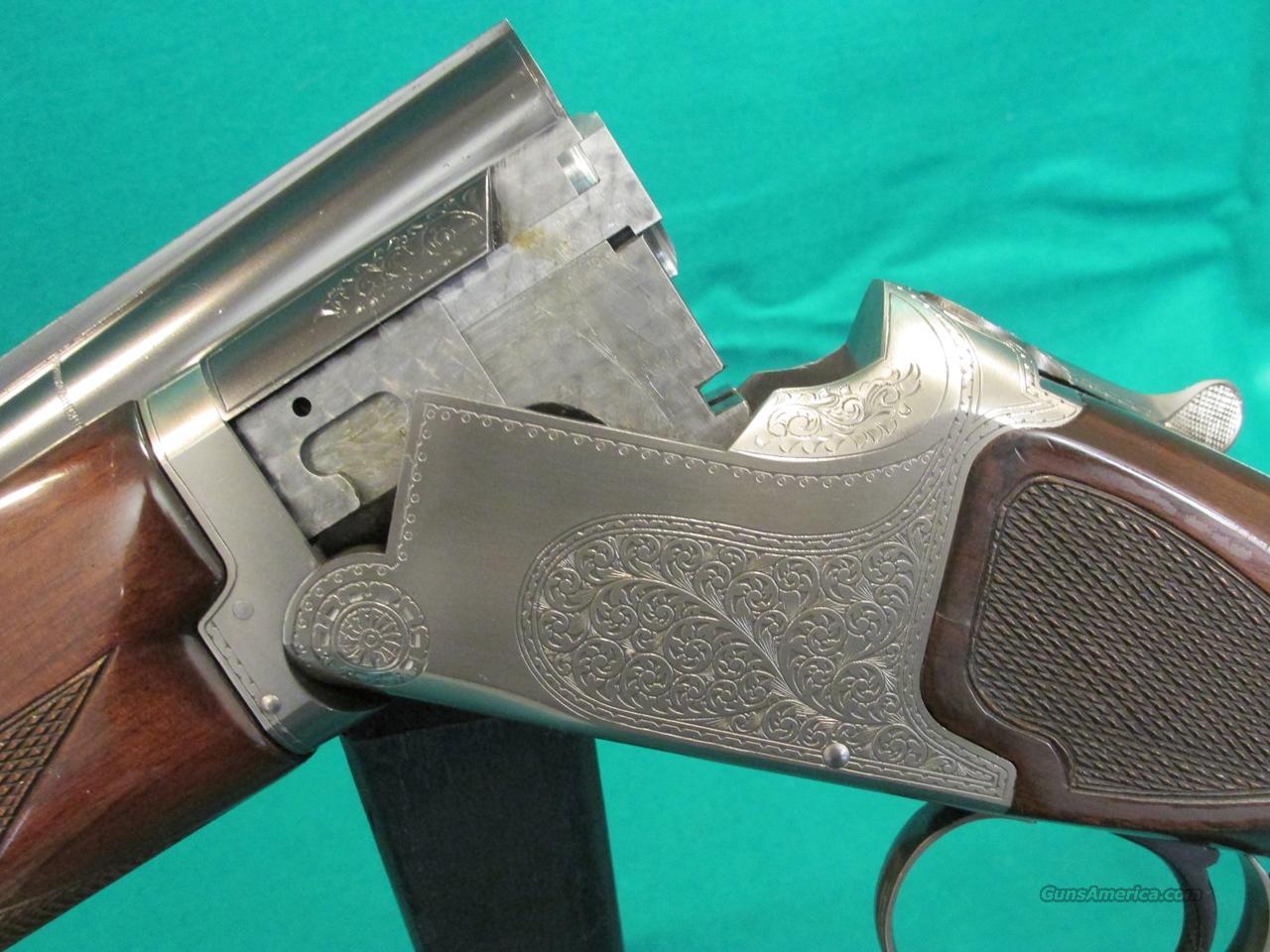 "101 Pigeon Grade Field 12ga, M/IC, 26""  Guns > Shotguns > Winchester Shotguns - Modern > O/U > Hunting"