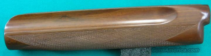 Winchester 101 Pigeon grade Featherweight 20ga forearm, used  Non-Guns > Gunstocks, Grips & Wood