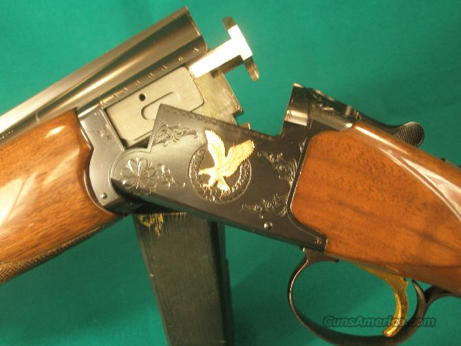 Golden Eagle 5000-2 O/U, 410 skeet  Guns > Shotguns > Nikko Shotguns