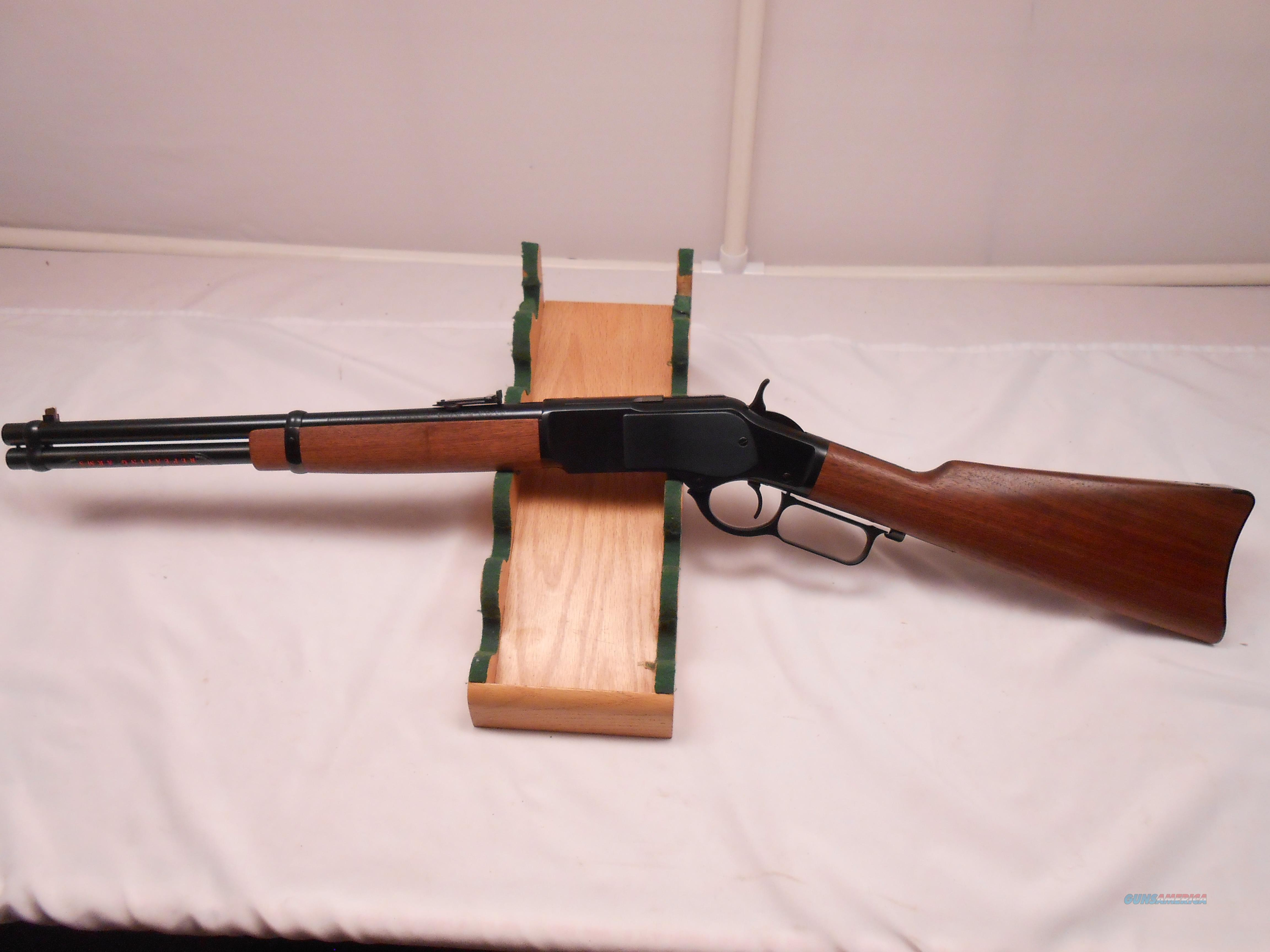 Winchester 1873 Trapper Limited Series   Guns > Rifles > Winchester Rifles - Modern Lever > Other Lever > Post-64