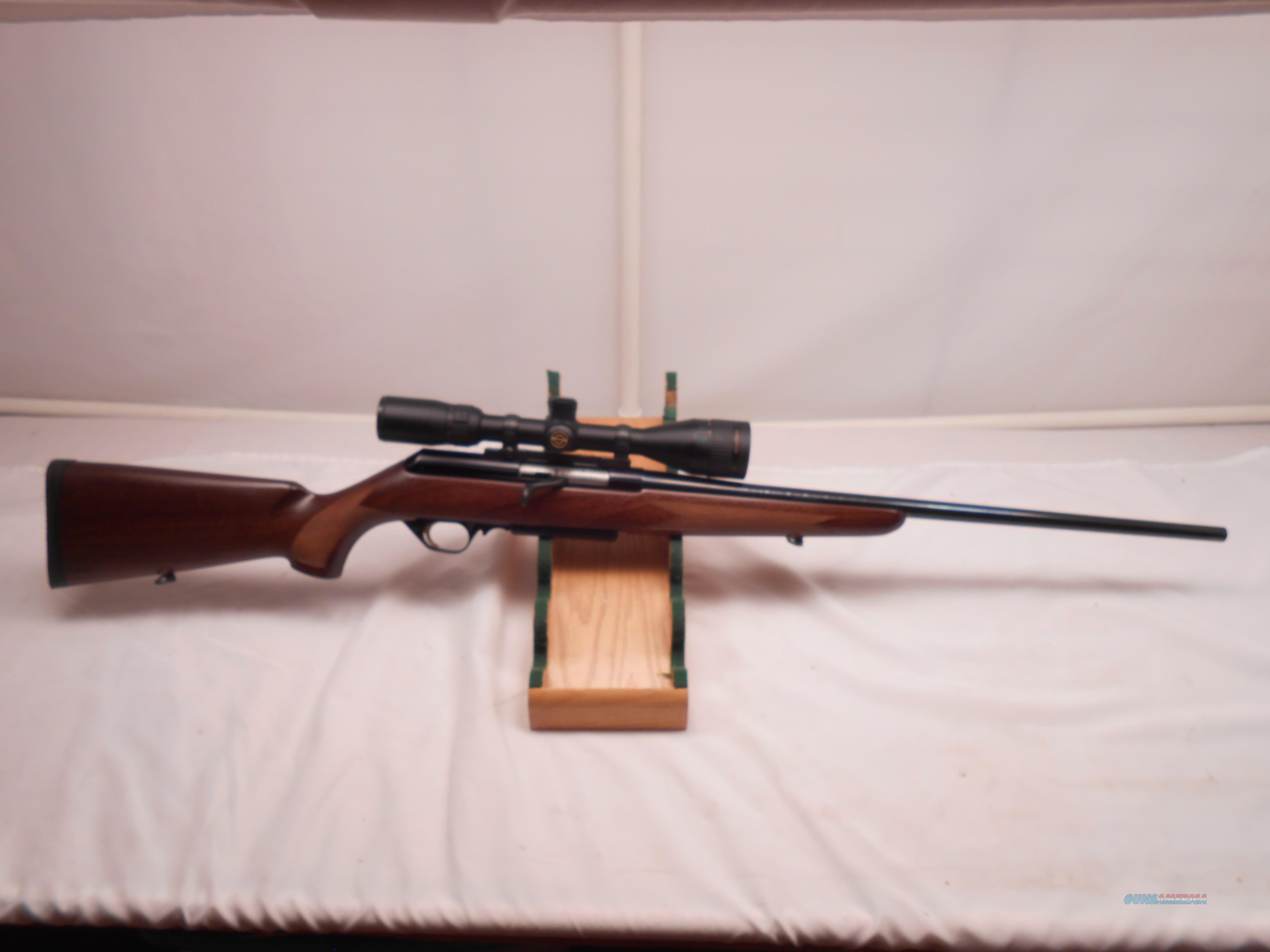 Browning Acera 30-06 Springfield Straight pull  Guns > Rifles > Browning Rifles > Bolt Action > Hunting > Blue