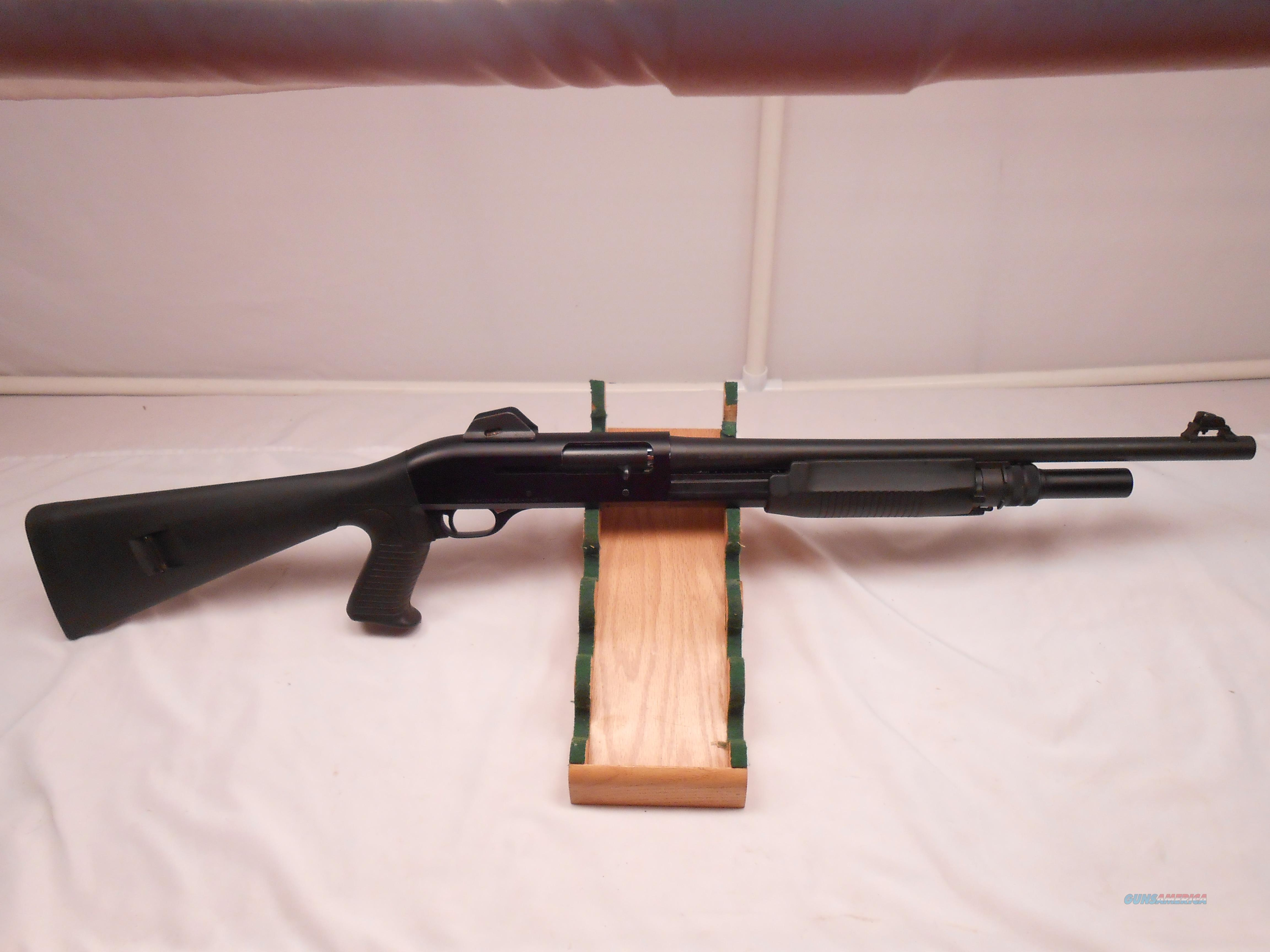 Benelli M3 super 90  Guns > Shotguns > Benelli Shotguns > Tactical