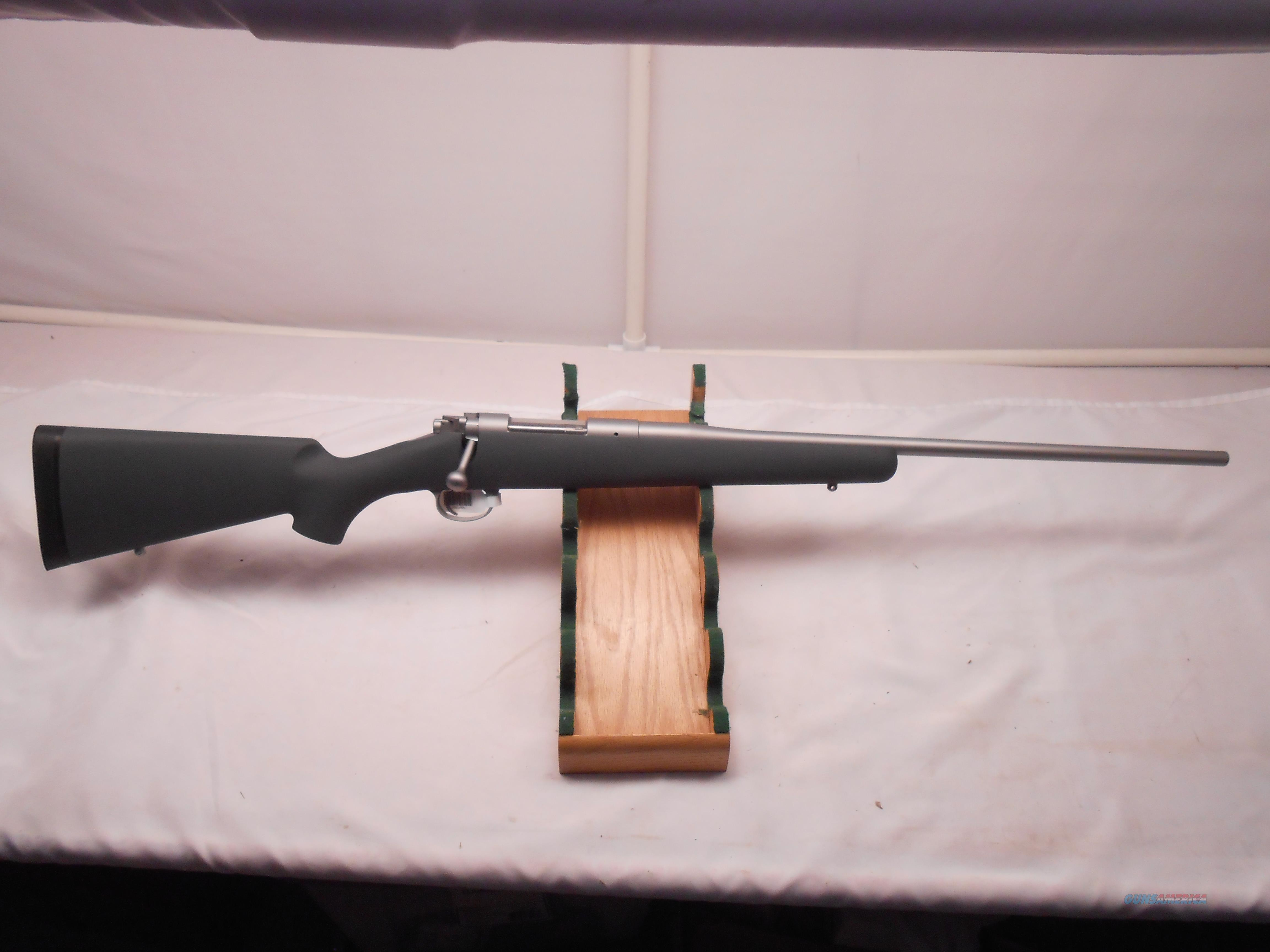 Kimber 84 Montana Rifle  Guns > Rifles > Kimber of America Rifles