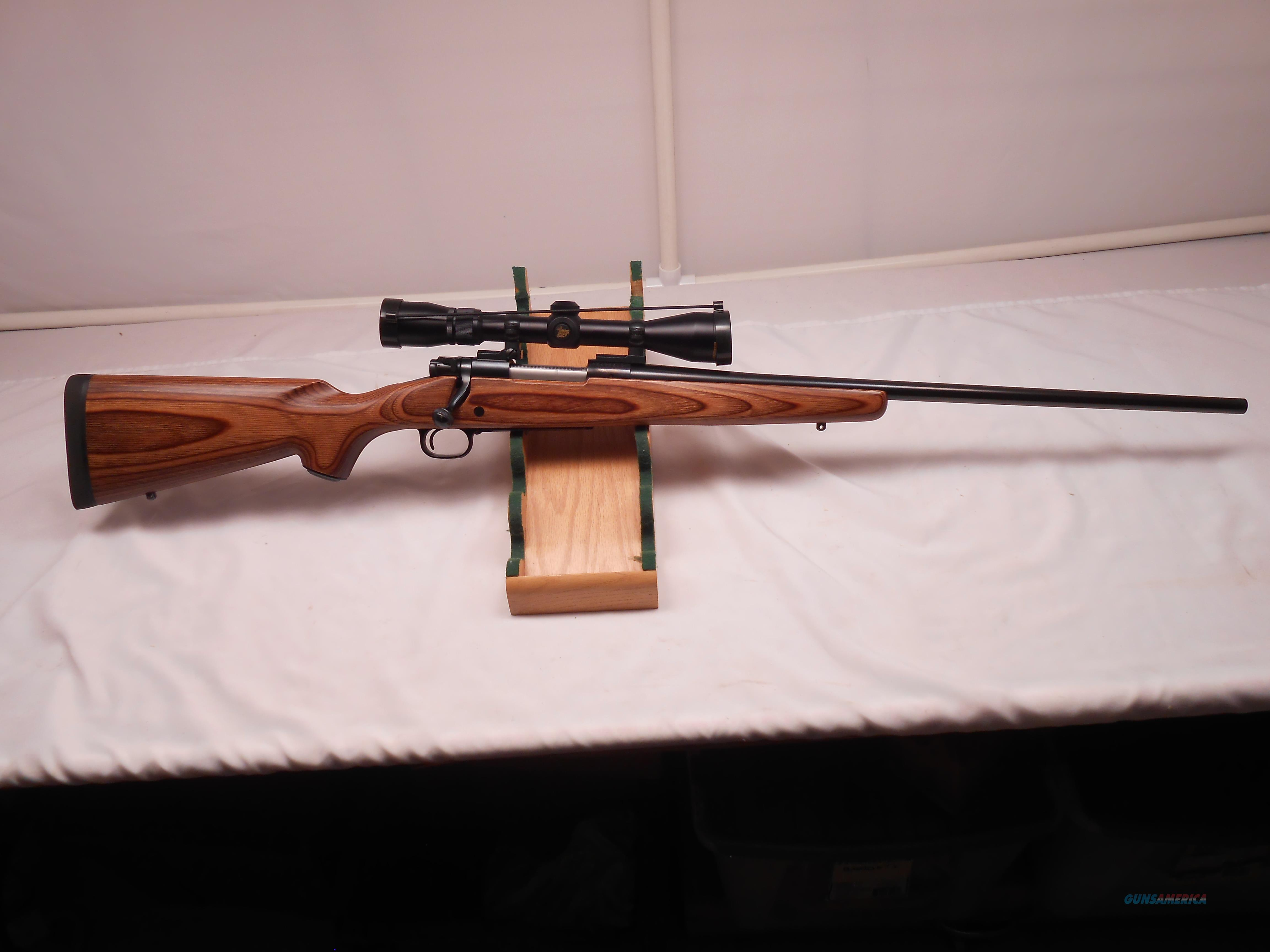 Really nice used winchester model 70 in 270wsm  Guns > Rifles > Winchester Rifles - Modern Bolt/Auto/Single > Model 70 > Post-64