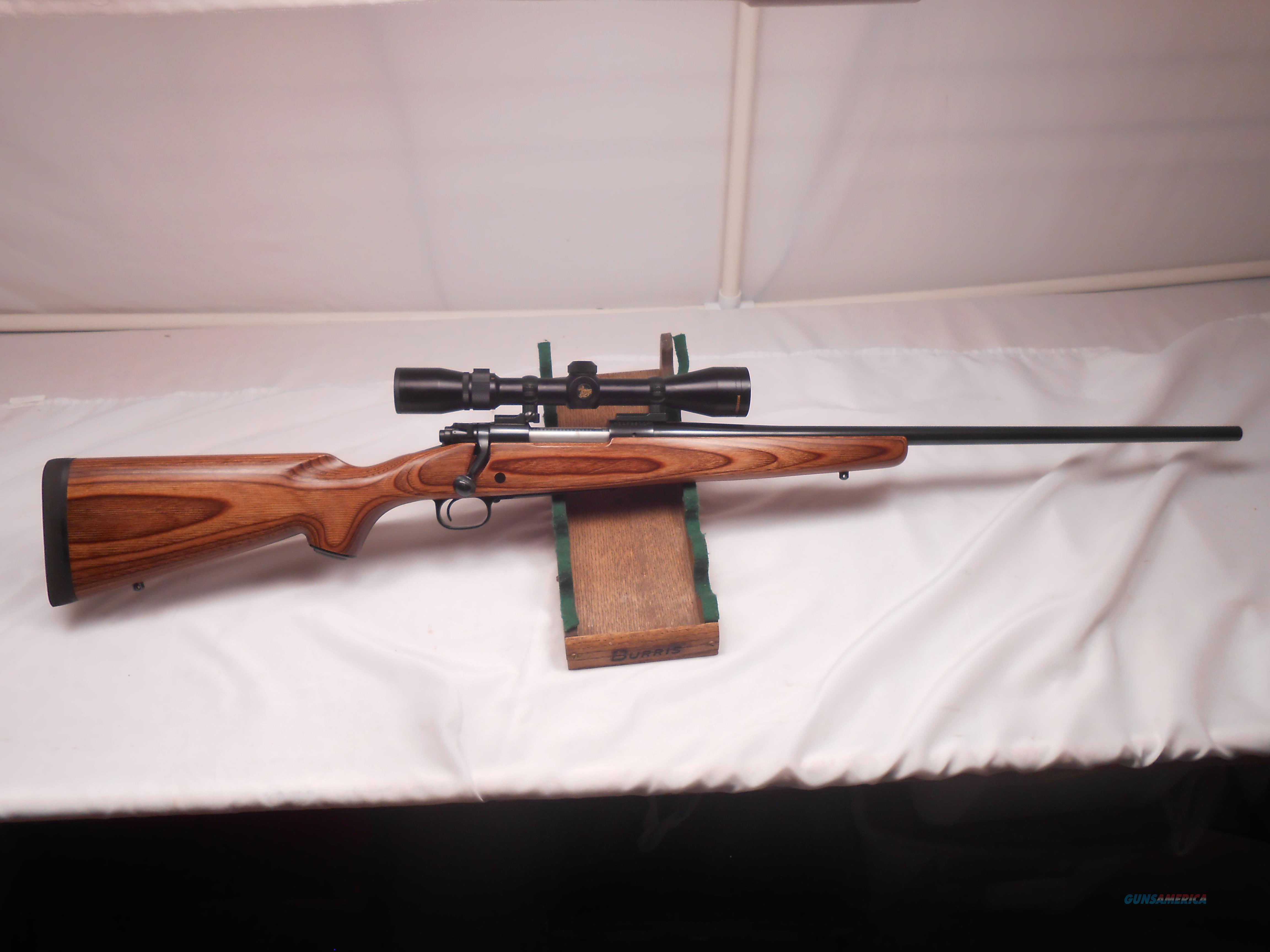 Nice  Winchester Model 70 in the Flat shooting 270 WSM with Nikon 3x9x40  Guns > Rifles > Winchester Rifles - Modern Bolt/Auto/Single > Model 70 > Post-64