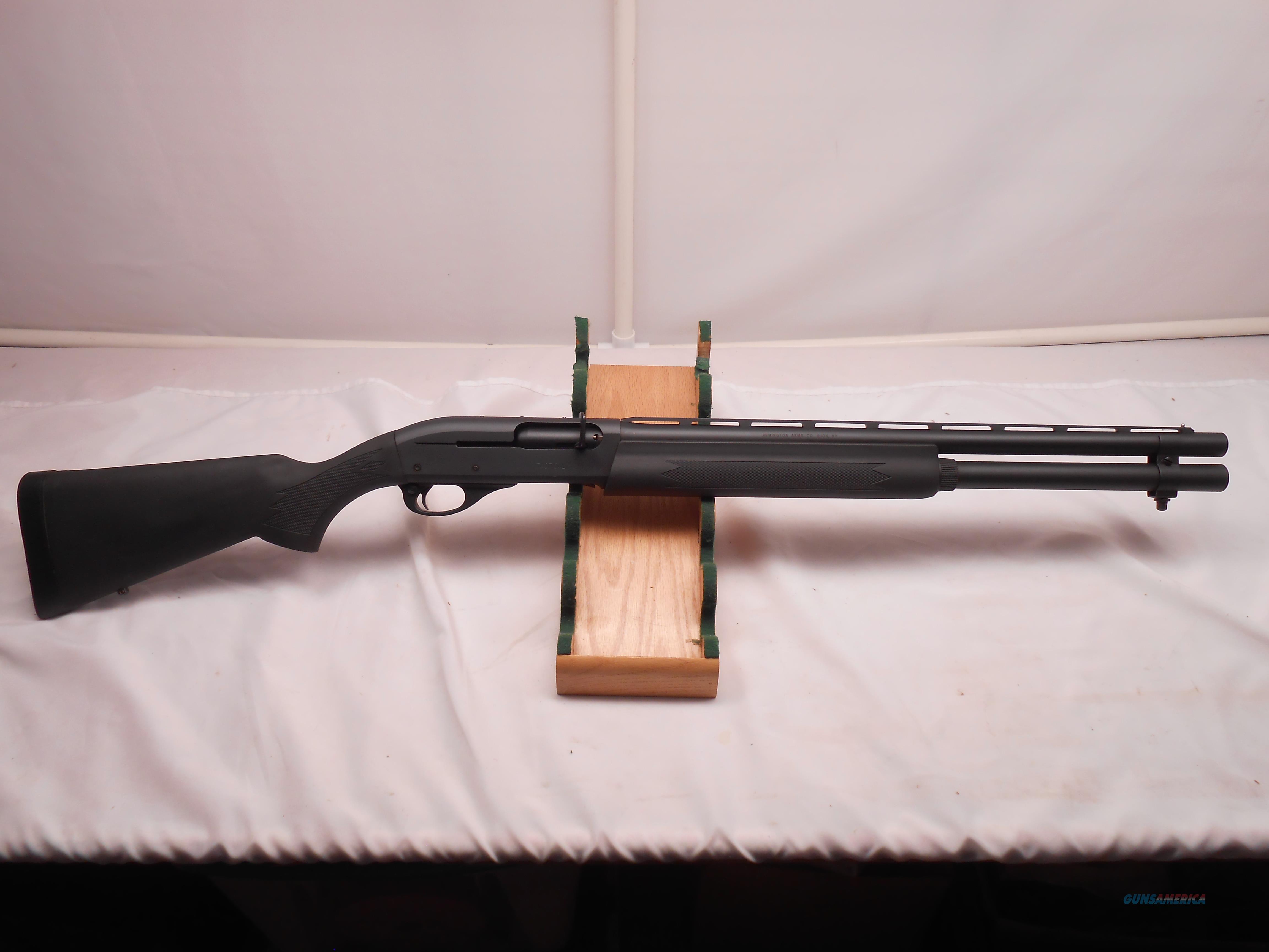 Remington 1100 Tactical 12ga 2 3/4  Guns > Shotguns > Remington Shotguns  > Autoloaders > Tactical
