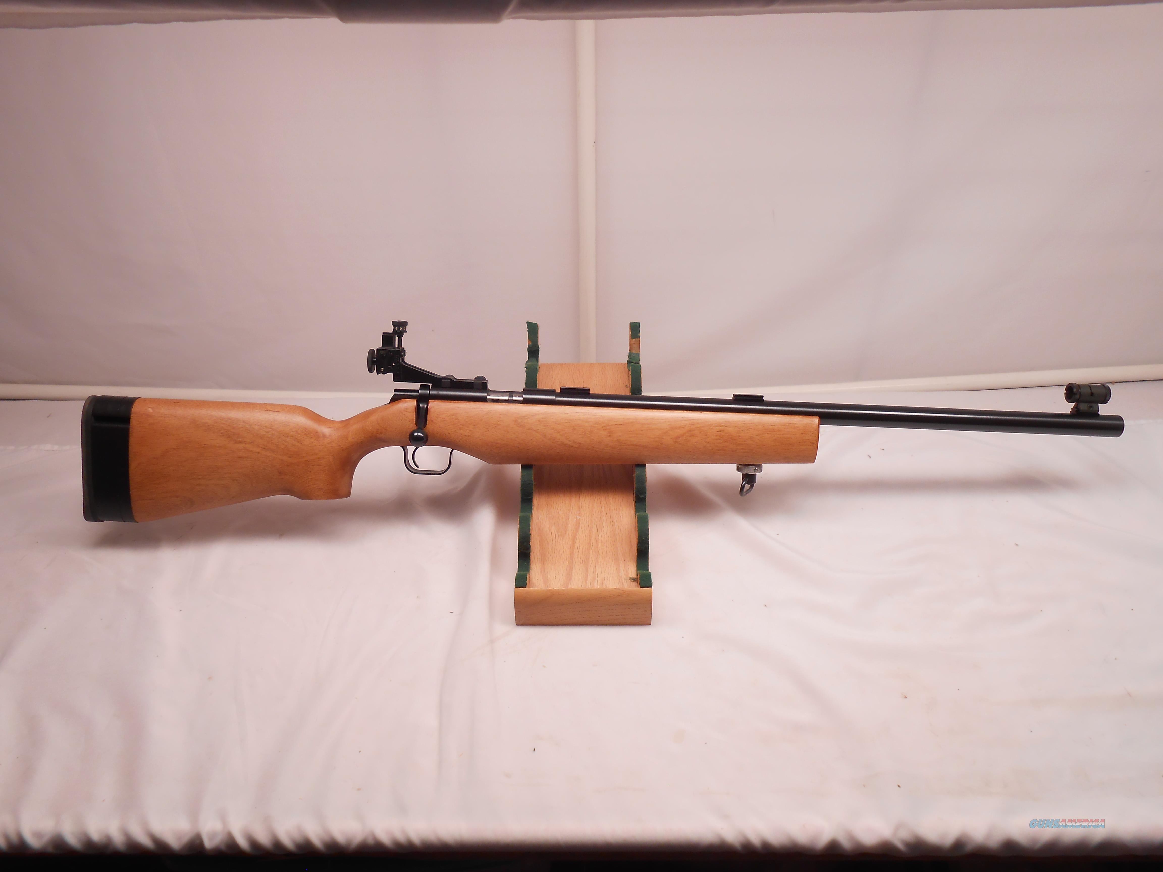 Kimber of Oregon 82 Government 22lr.  Guns > Rifles > Kimber of Oregon Rifles