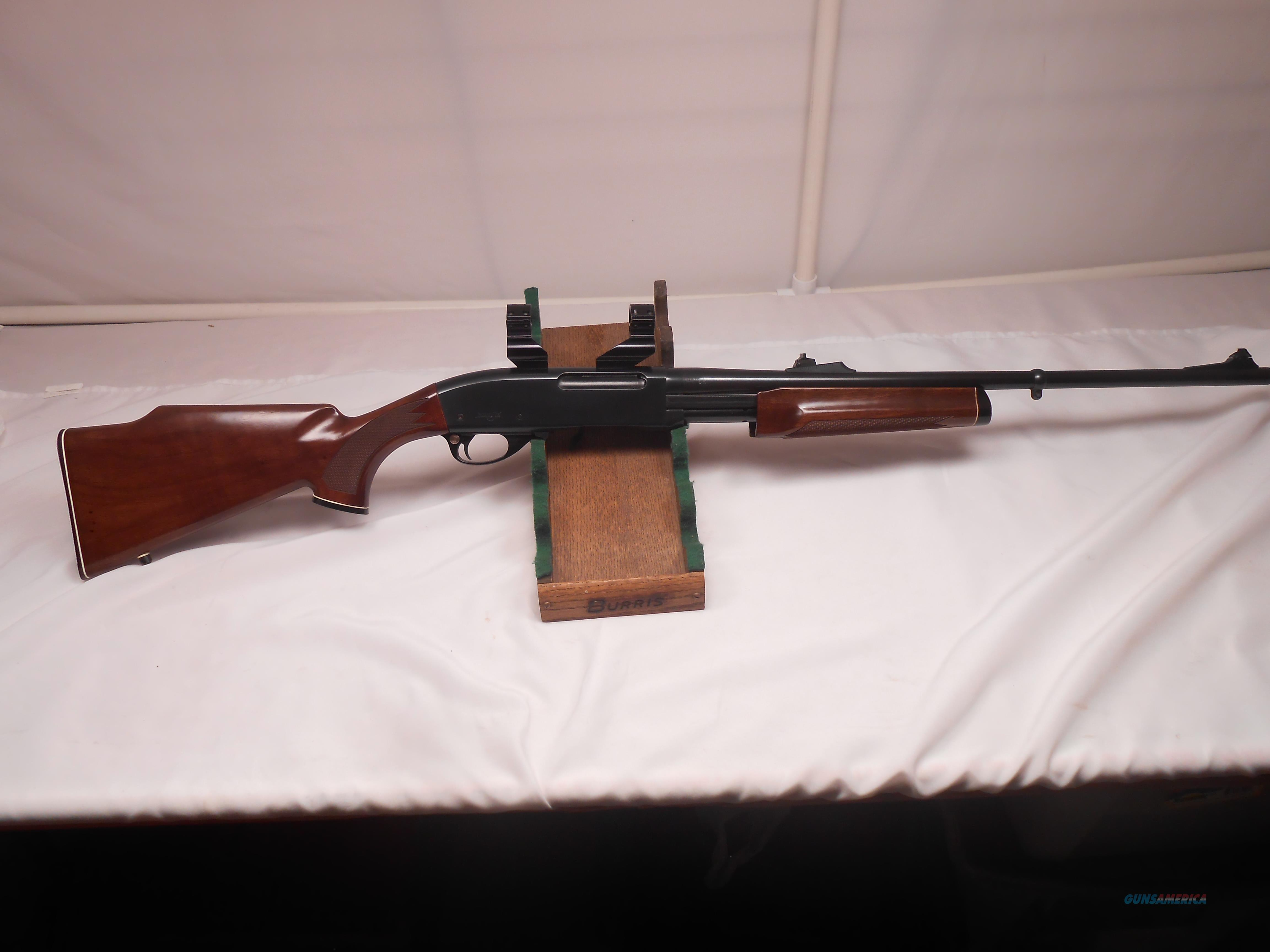 Nice and Clean Remington Model Six in 30-06 sprgfd  Guns > Rifles > Remington Rifles - Modern > Other