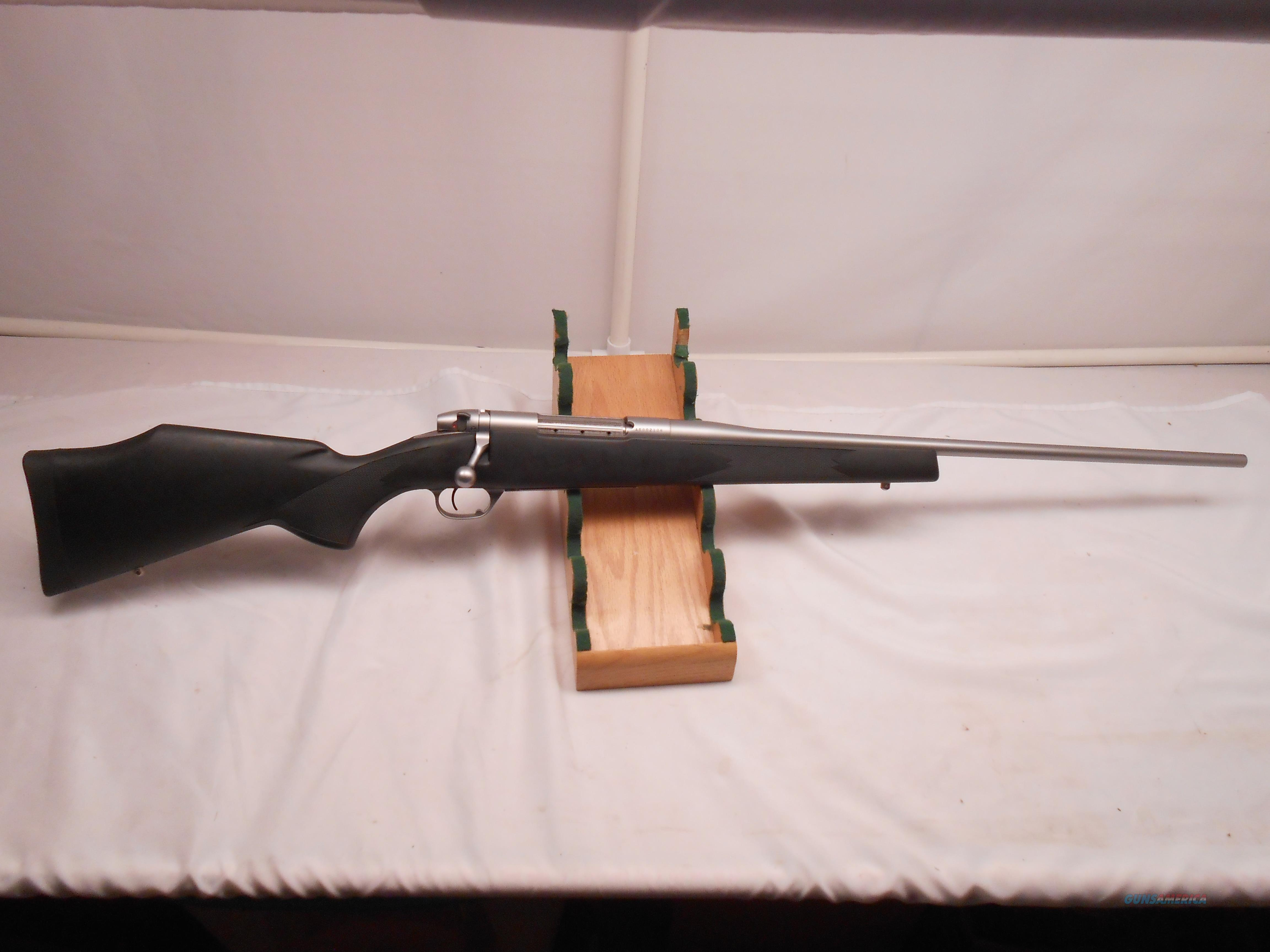 Weatherby Lightweight 308  Guns > Rifles > Weatherby Rifles > Sporting