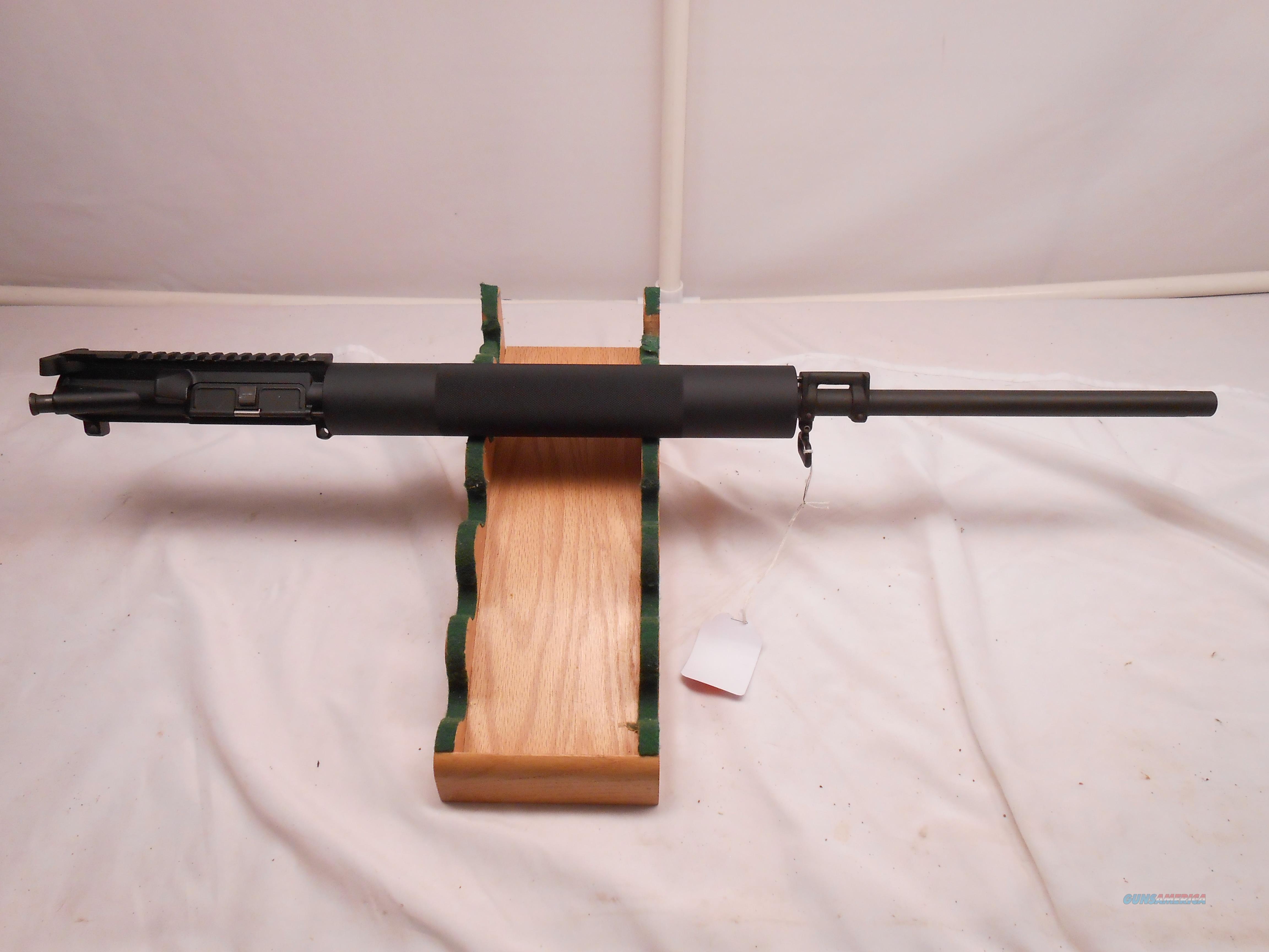 """Bushmaster H-Barrel 1/9 Twist, 24"""" Barrel Complete AR Upper  Non-Guns > Barrels"""