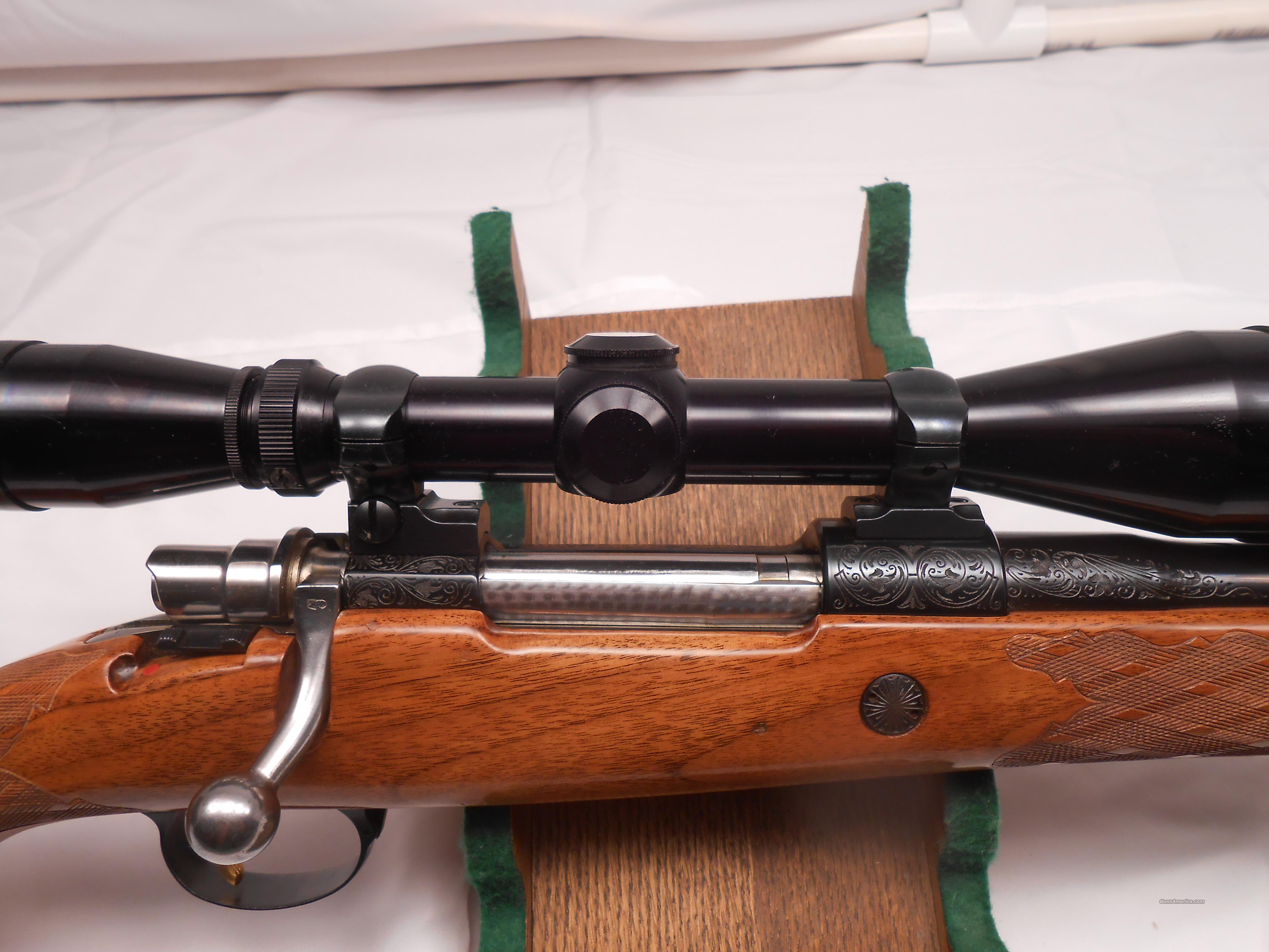 Browning 30-06 Medalion Grade  Guns > Rifles > Browning Rifles > Bolt Action > Hunting > Blue