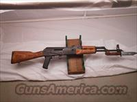Romanian WASR-10 AK47  Guns > Rifles > AK-47 Rifles (and copies) > Full Stock