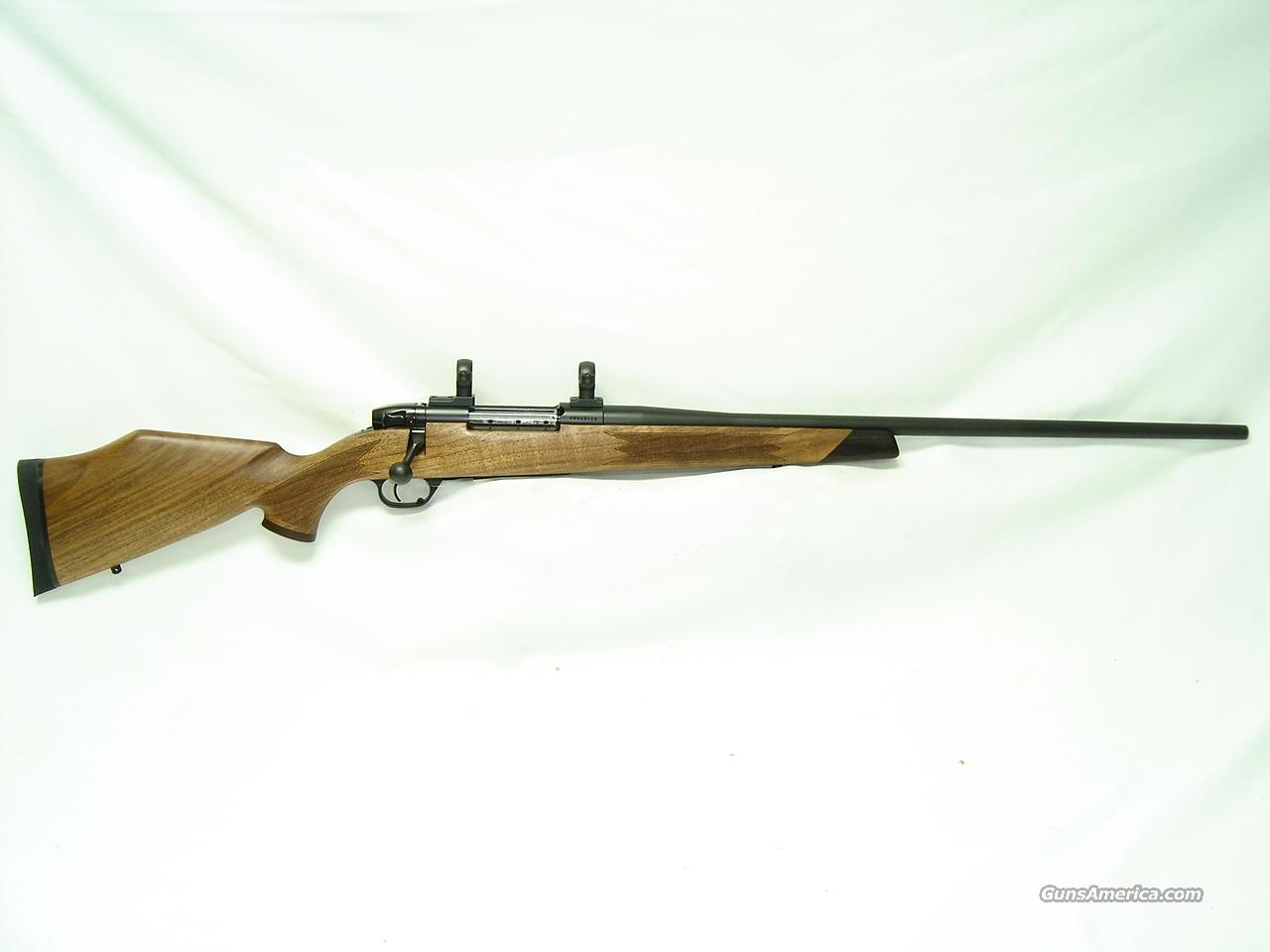 Weatherby Mark V Euromark 257 Wby. Magnum Near New USA  Guns > Rifles > Weatherby Rifles > Sporting