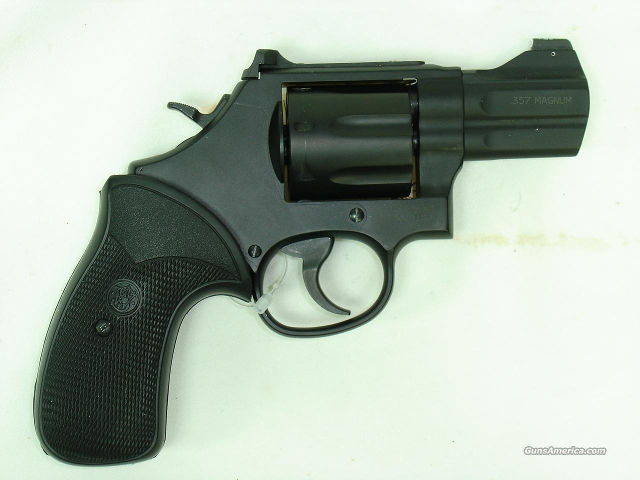 Smith & Wesson 386NG 386 NG Night Guard 357 7 SHOT  Guns > Pistols > Smith & Wesson Revolvers > Full Frame Revolver