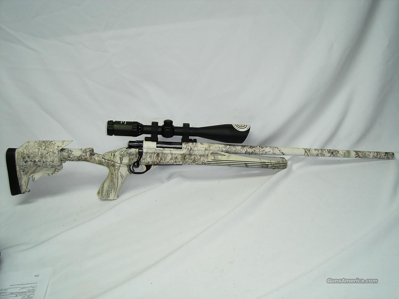 Howa 1500 Pedator Heavy bbl 243 Winchester (NOT WSSM)  Guns > Rifles > Howa Rifles
