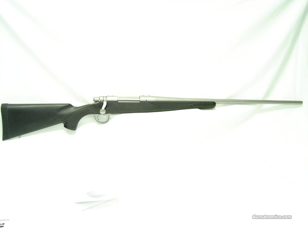 Remington 700 BDL Stainless Syn 300 Rem Ultra Mag (NOT SHORT)  Guns > Rifles > Remington Rifles - Modern > Model 700 > Sporting