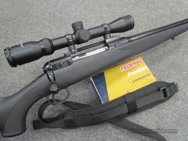 Leupold Rings And Bases Remington