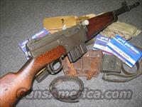 EXCELLENT FRENCH MAS-1949-56 rifle, Fusil Semi-Automatique (Modèle 1949 –1956)Original 7.5 French caliber w/ lots of extras! O.B.O.  Military Misc. Rifles Non-US > FrenchMAS