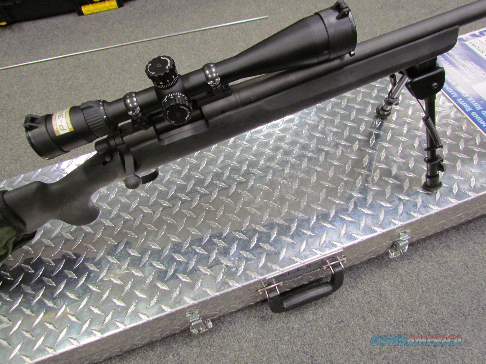 AWESOME !*~ Brand New! CUSTOM REMINGTON 700... for sale