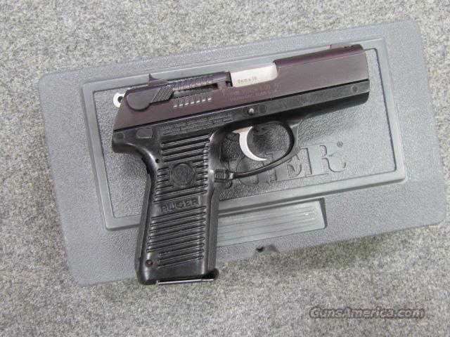 *! AWESOME !* RUGER P-95 POLYMER! High cap! 18 SHOTS!! LIKE NEW IN BOX!! O.B.O.!  Guns > Pistols > Ruger Semi-Auto Pistols > P-Series