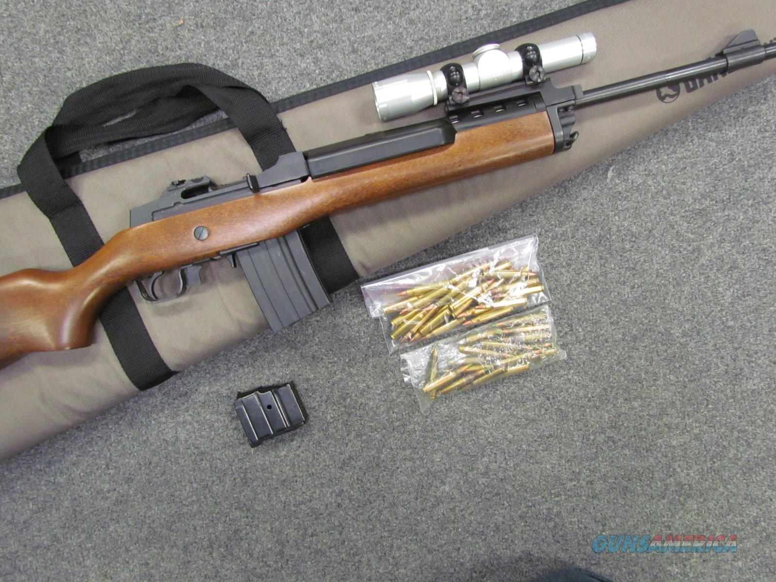 awesome custom ruger ranch scout rifle for sale. Black Bedroom Furniture Sets. Home Design Ideas