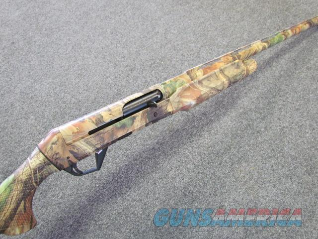 ~!* AWESOME *!~ BENELLI SUPER BLACK EAGLE II ! 12 GA. 3.5 inch MAG! ITALIAN made! ADVANTAGE TIMBER CAMO! & O.B.O.!! REDUCED!!  Guns > Shotguns > Benelli Shotguns > Sporting
