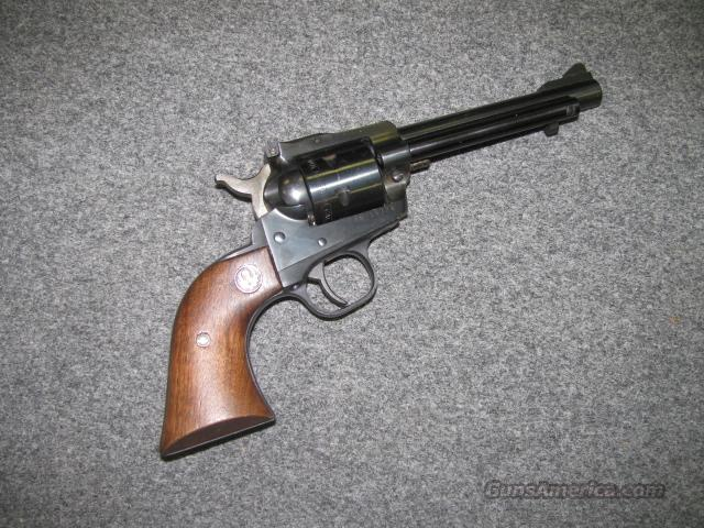 *BEAUTIFUL!* RUGER SINGLE SIX! cal 22 MAGNUM 5.5 inch barrel Adjustable sights EXC! O.B.O.  Guns > Pistols > Ruger Single Action Revolvers > Single Six Type