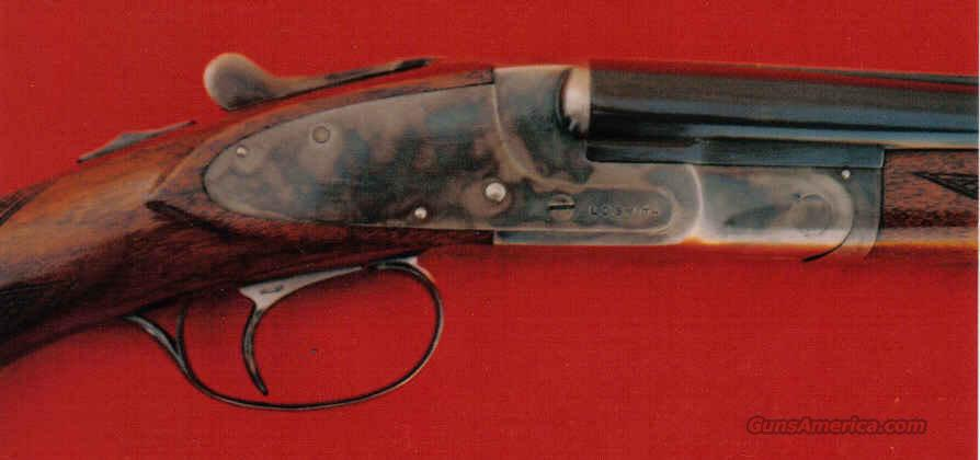 L.C.Smith 410 Double AE Miller ST  Guns > Shotguns > L.C. Smith Shotguns