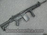 CETME G-3, HK 91 CLONE, 7.62 NATO/.308 Tri-Rail, M-4 Stock &.PRICE REDUCED!!  Guns > Rifles > Tactical Rifles Misc.