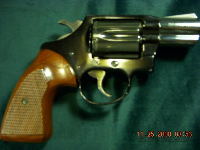 COLT COBRA 2ND GENERATION USED MINOR WEAR  Guns > Pistols > Colt Double Action Revolvers- Modern