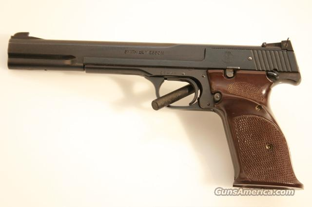 Indiana State Police Smith & Wesson Model 46  Guns > Pistols > Smith & Wesson Pistols - Autos > Steel Frame