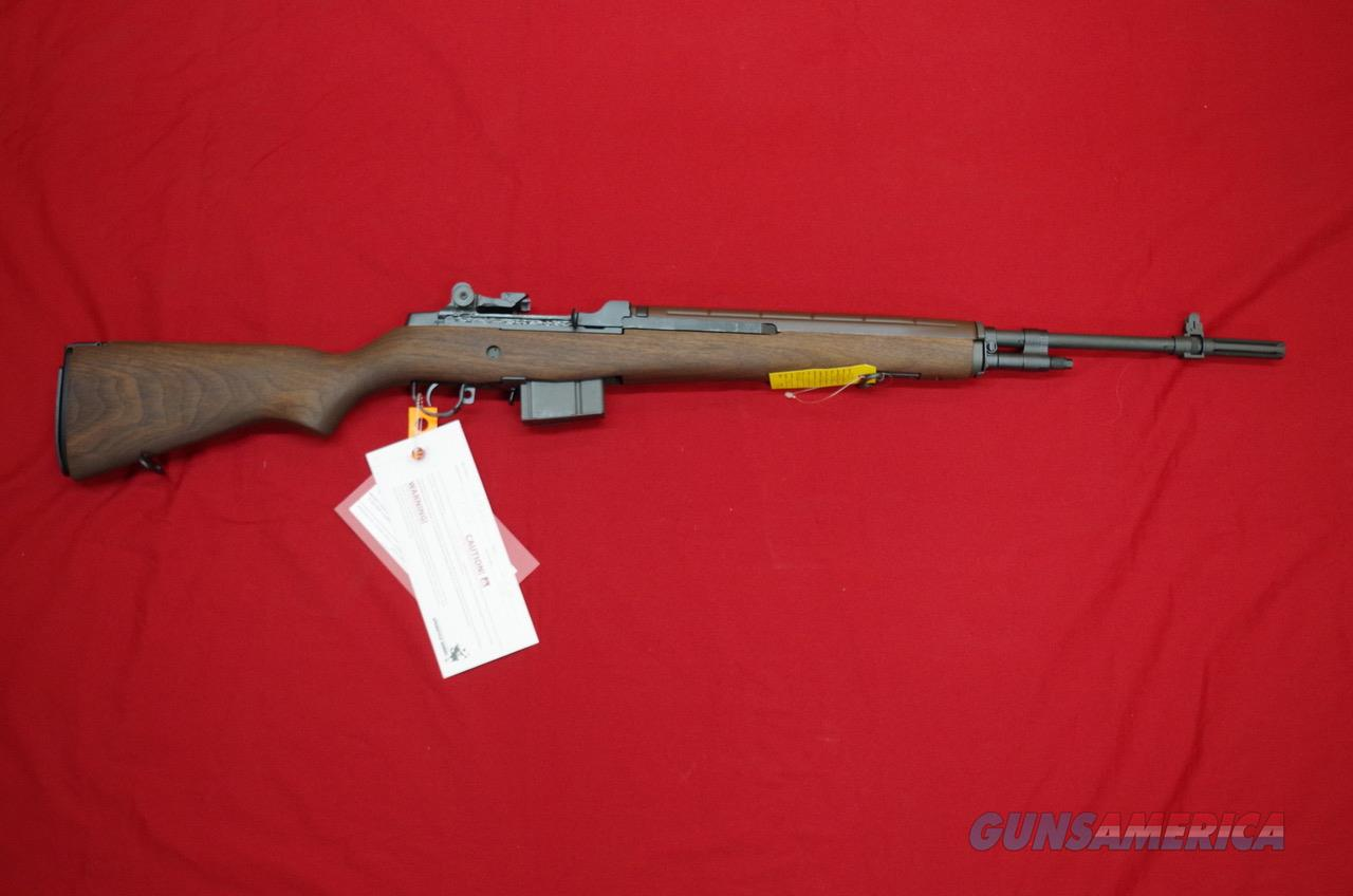 CLEARANCE!!! SPRINGFIELD ARMORY M1A LOADED WOOD!!!  Guns > Rifles > Springfield Armory Rifles > M1A/M14