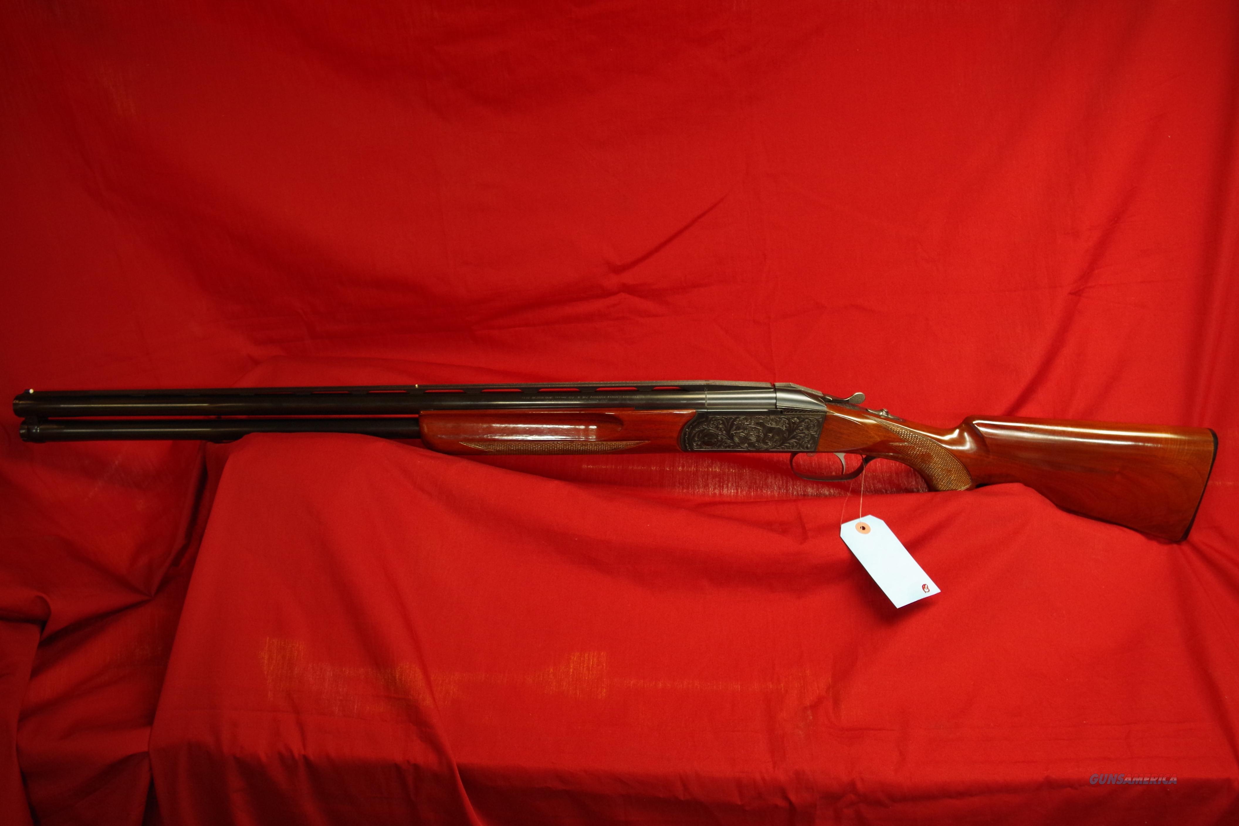 Krieghoff+K32+for+Sale KRIEGHOFF K32 VARIED CROWN!!! Guns > Shotguns