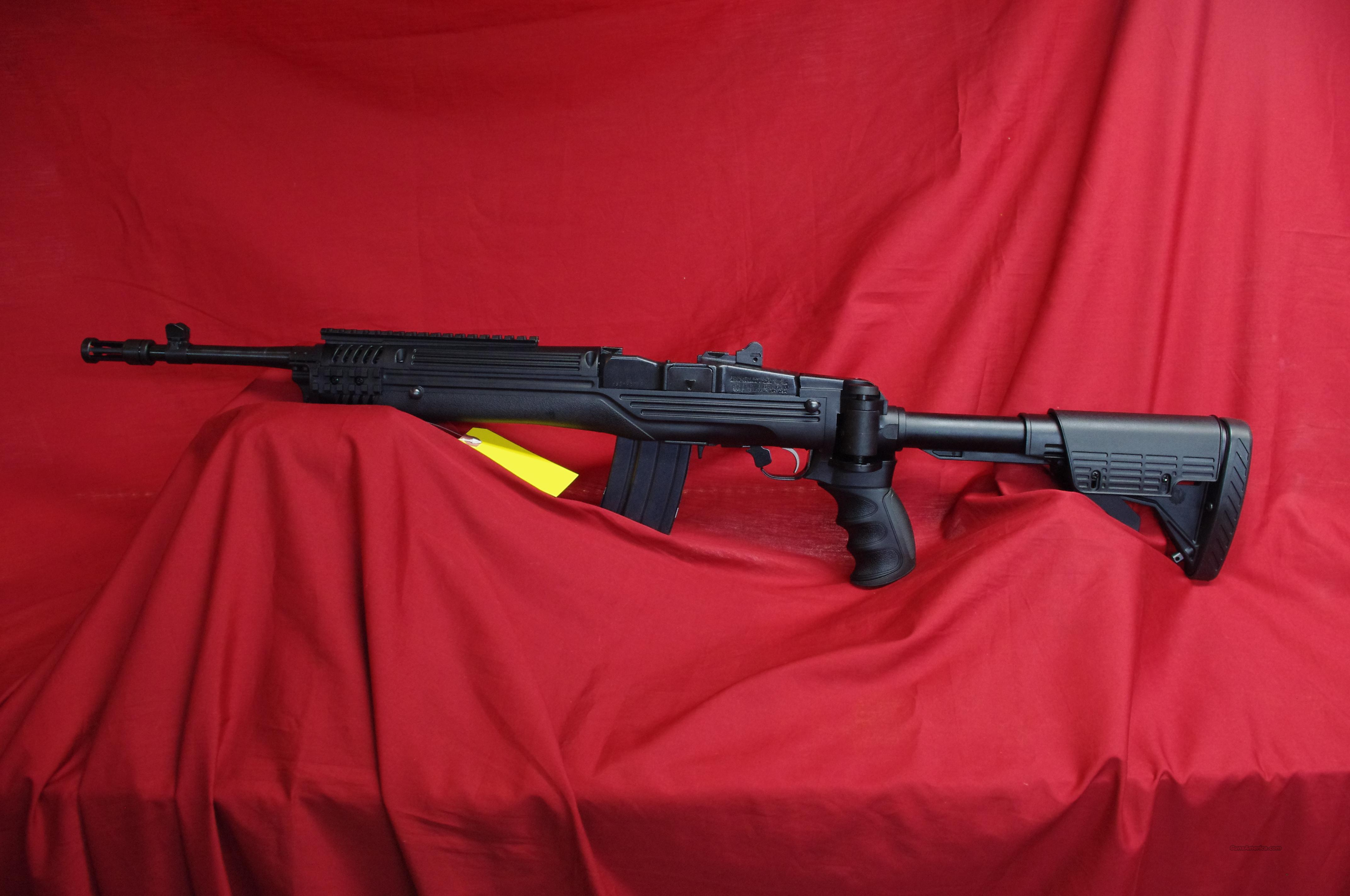 Ruger Mini 14 Tactical!!!  Guns > Rifles > Ruger Rifles > Mini-14 Type