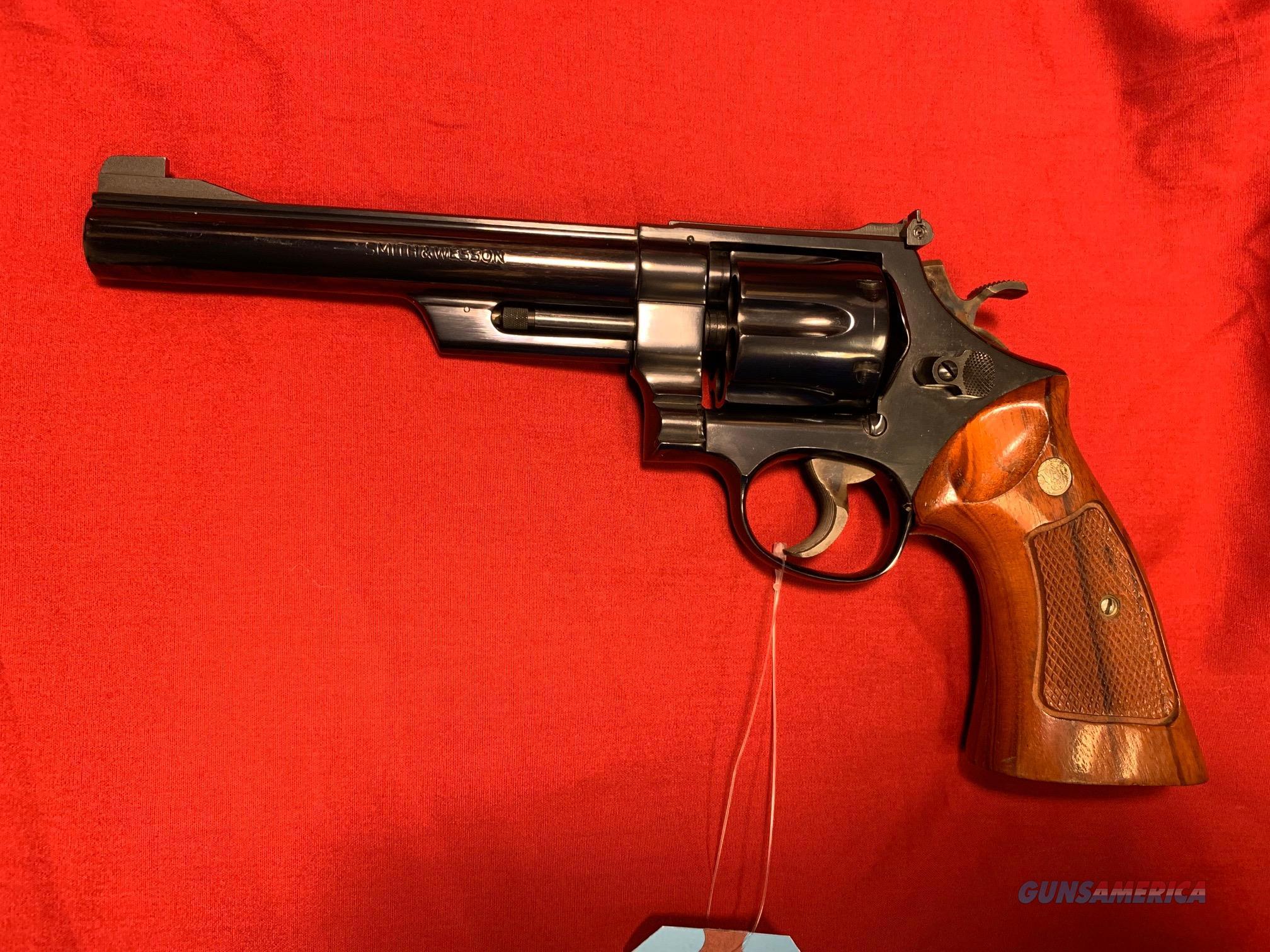 "Smith & Wesson 25-2 45ACP 6.5"" barrel  Guns > Pistols > Smith & Wesson Revolvers > Full Frame Revolver"