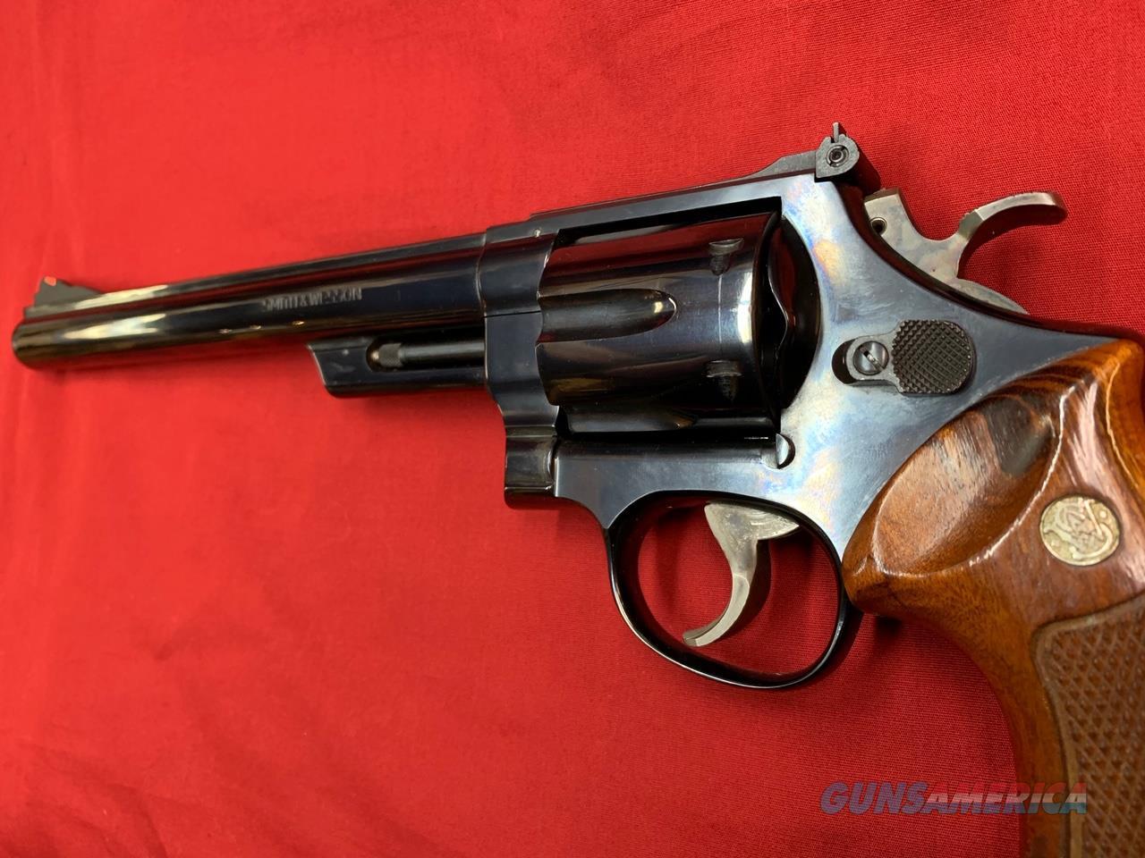 "Smith & Wesson 29-2 Blued 8 3/8""   Guns > Pistols > Smith & Wesson Revolvers > Full Frame Revolver"