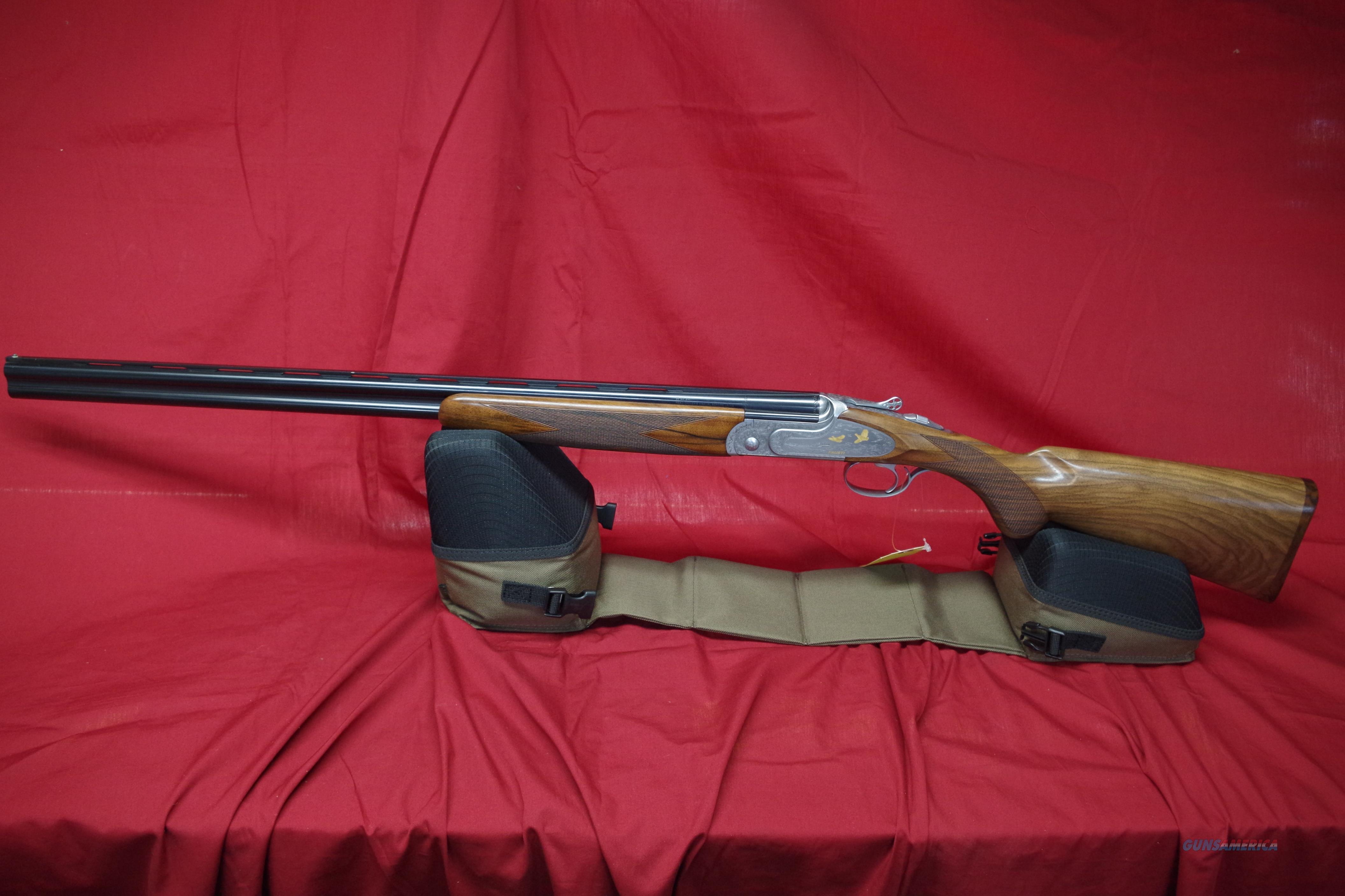 FAUSTI SL CLASS 28GA!!! (PRICE REDUCED FROM $3299)  Guns > Shotguns > Fausti Shotguns