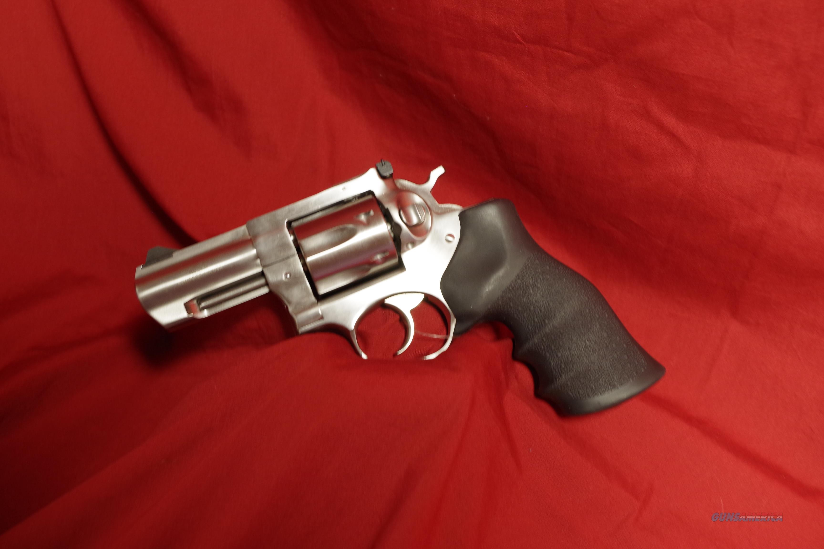 Ruger GP100 in 38 Spl. Used  Guns > Pistols > Ruger Double Action Revolver > GP100