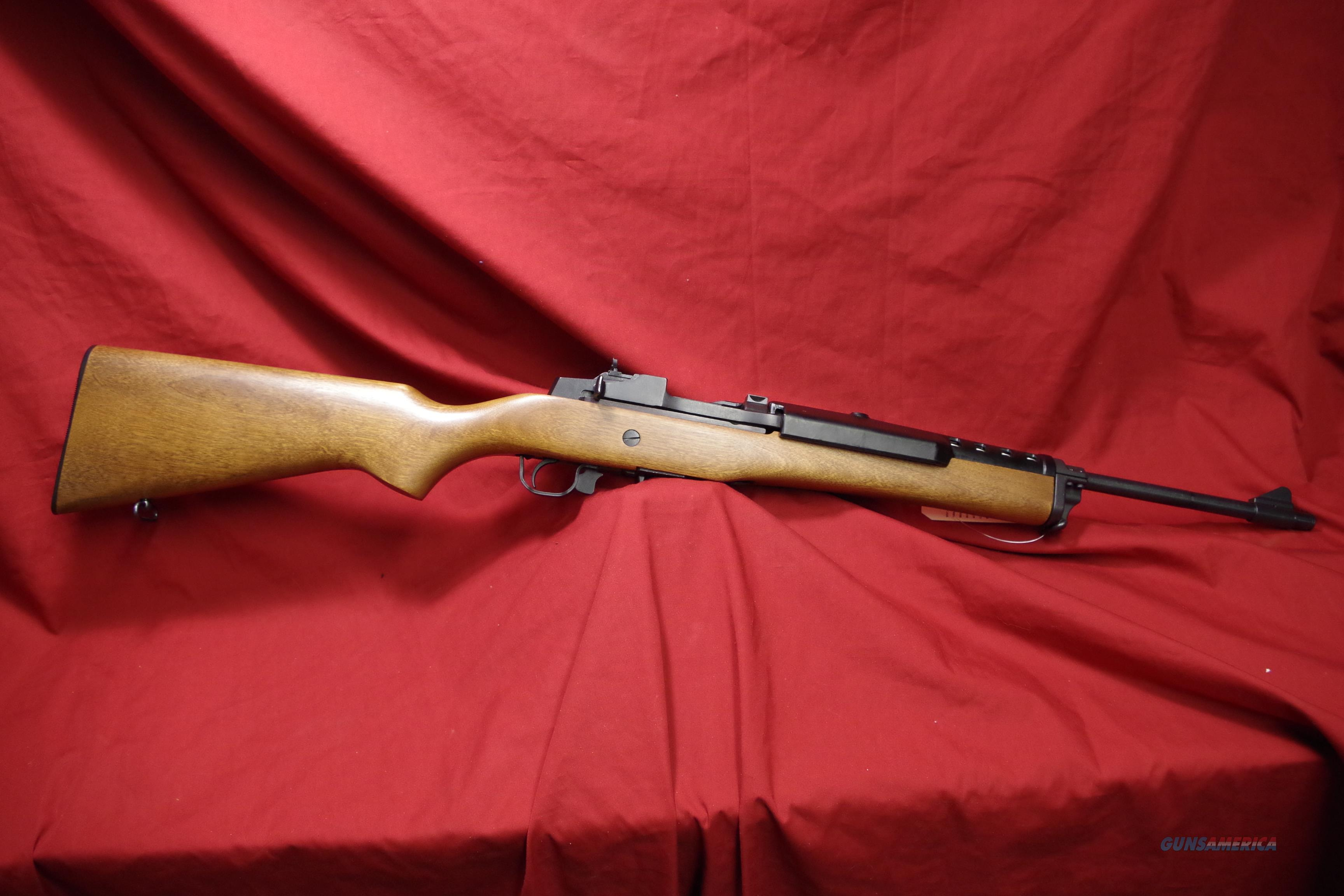 Ruger Ranch Rifle in.223 cal. Used  Guns > Rifles > Ruger Rifles > Mini-14 Type