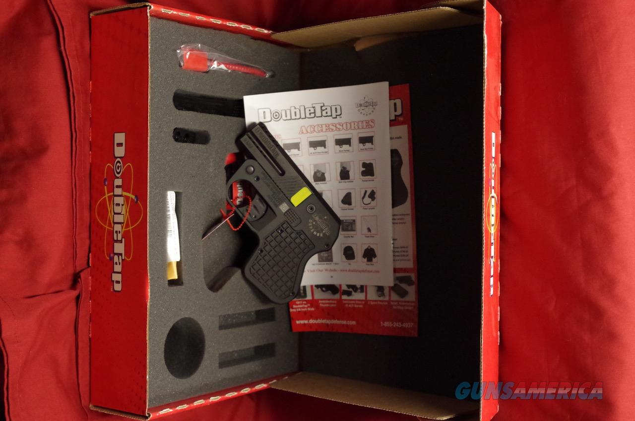CLEARANCE!!! DOUBLE TAP DEFENSE 9MM!!!  Guns > Pistols > Double Tap Defense