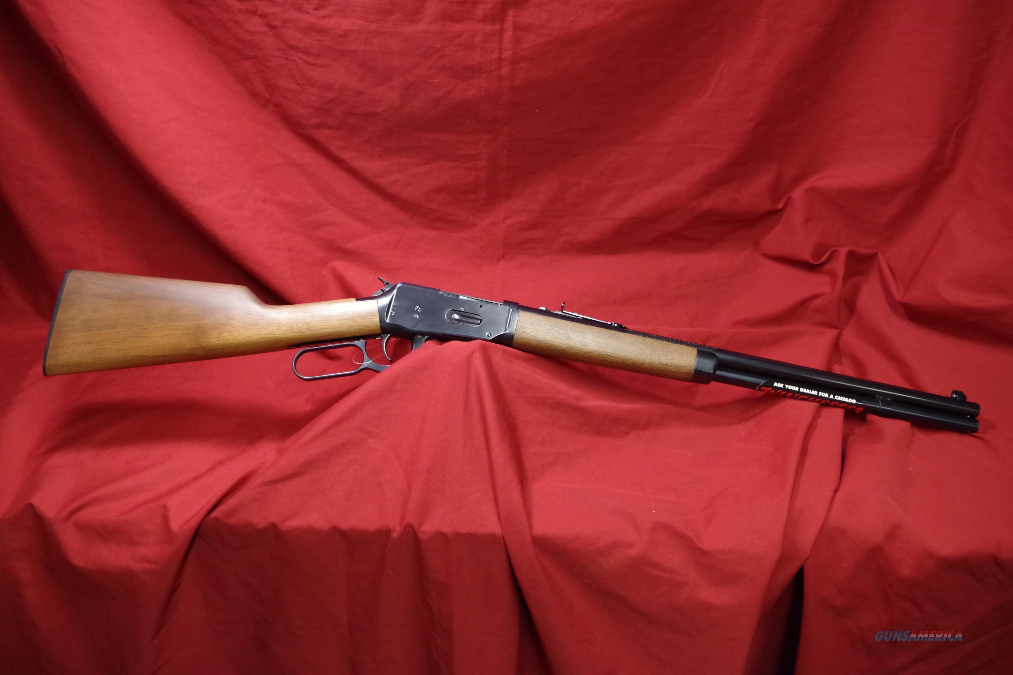 Winchester 94 NIB 38.55 cal.  Guns > Rifles > Winchester Rifles - Modern Lever > Model 94 > Post-64