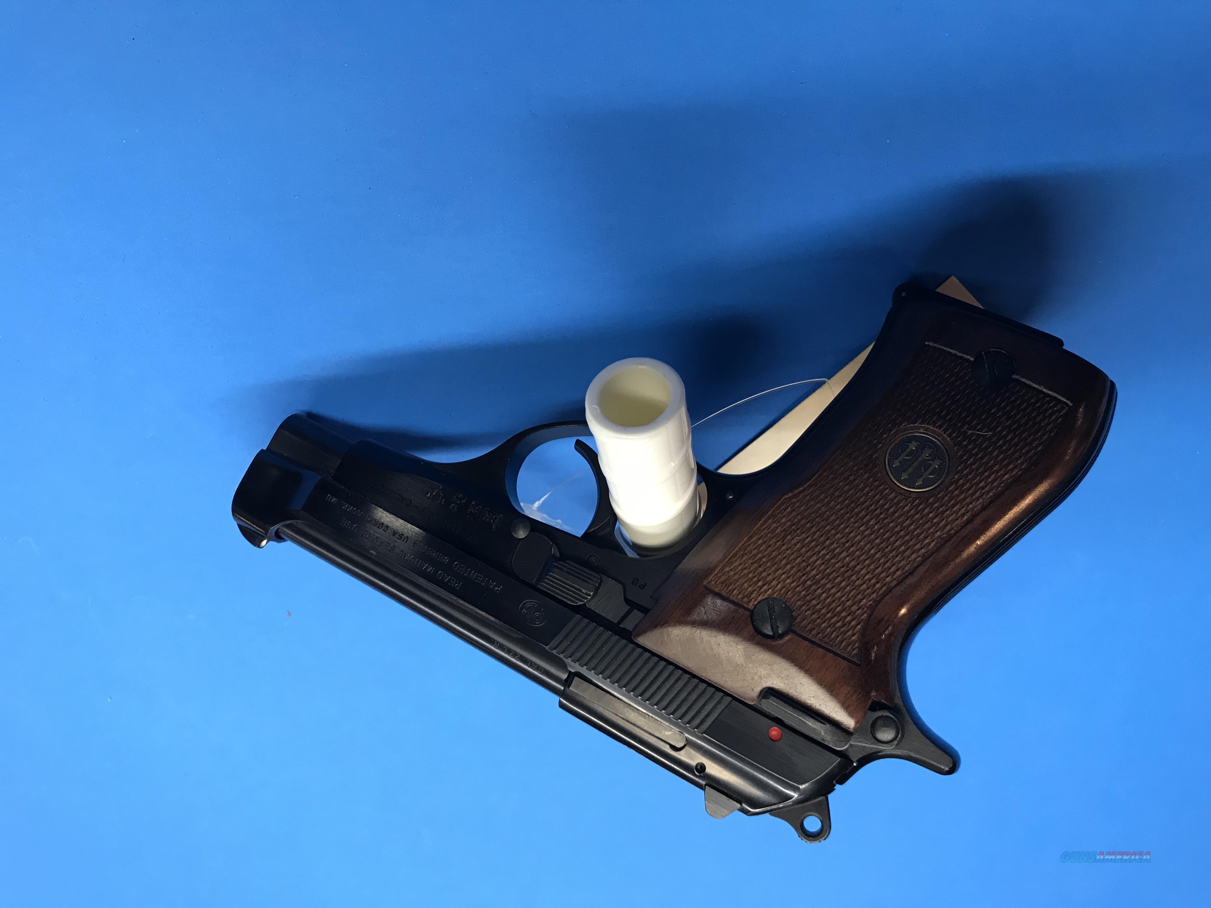 Beretta 87 Cheetah   Guns > Pistols > Beretta Pistols > Rare & Collectible
