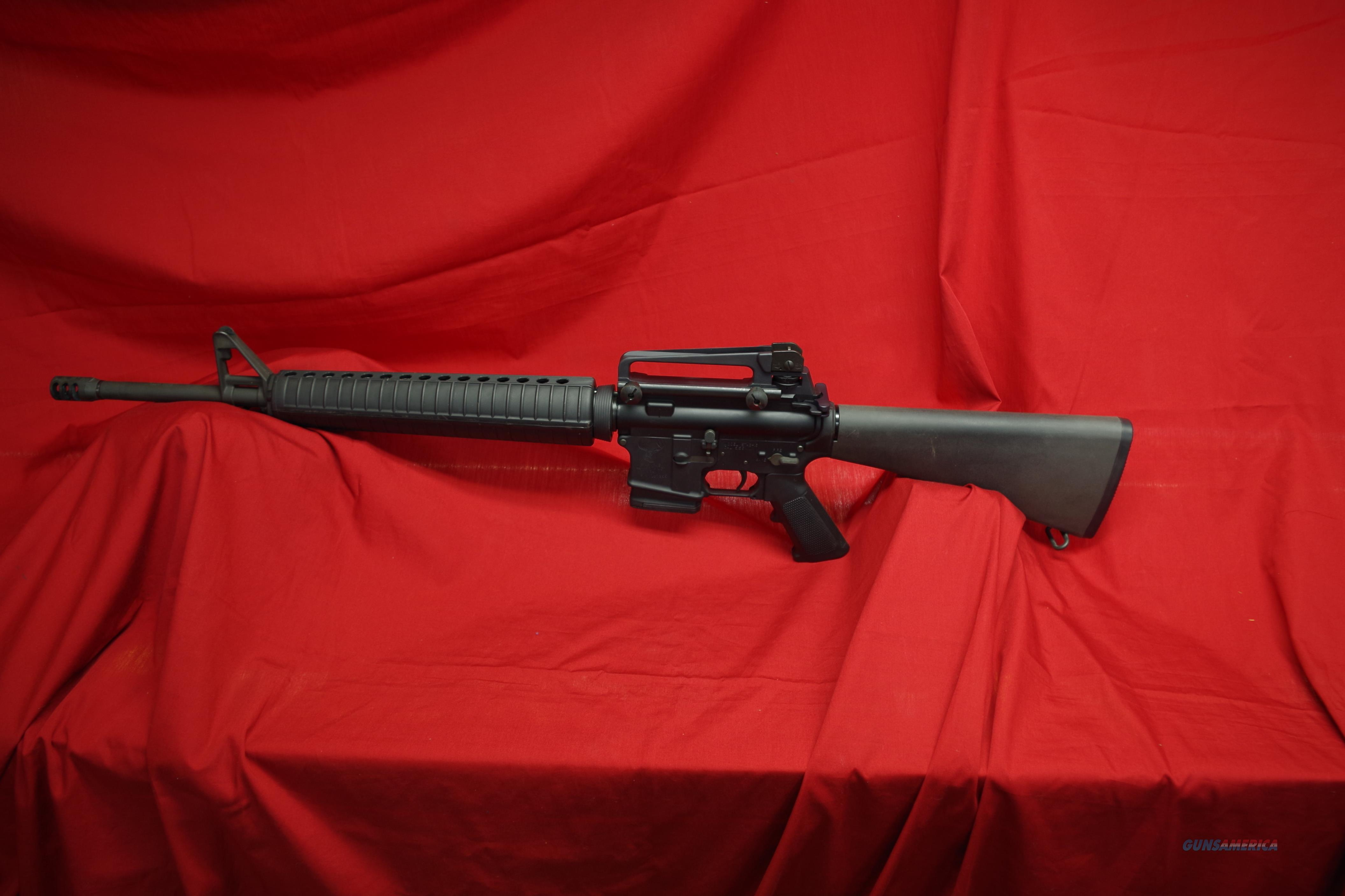 Stag Arms Model 4 Mass Complaint!!  Guns > Rifles > Stag Arms > Complete Rifles