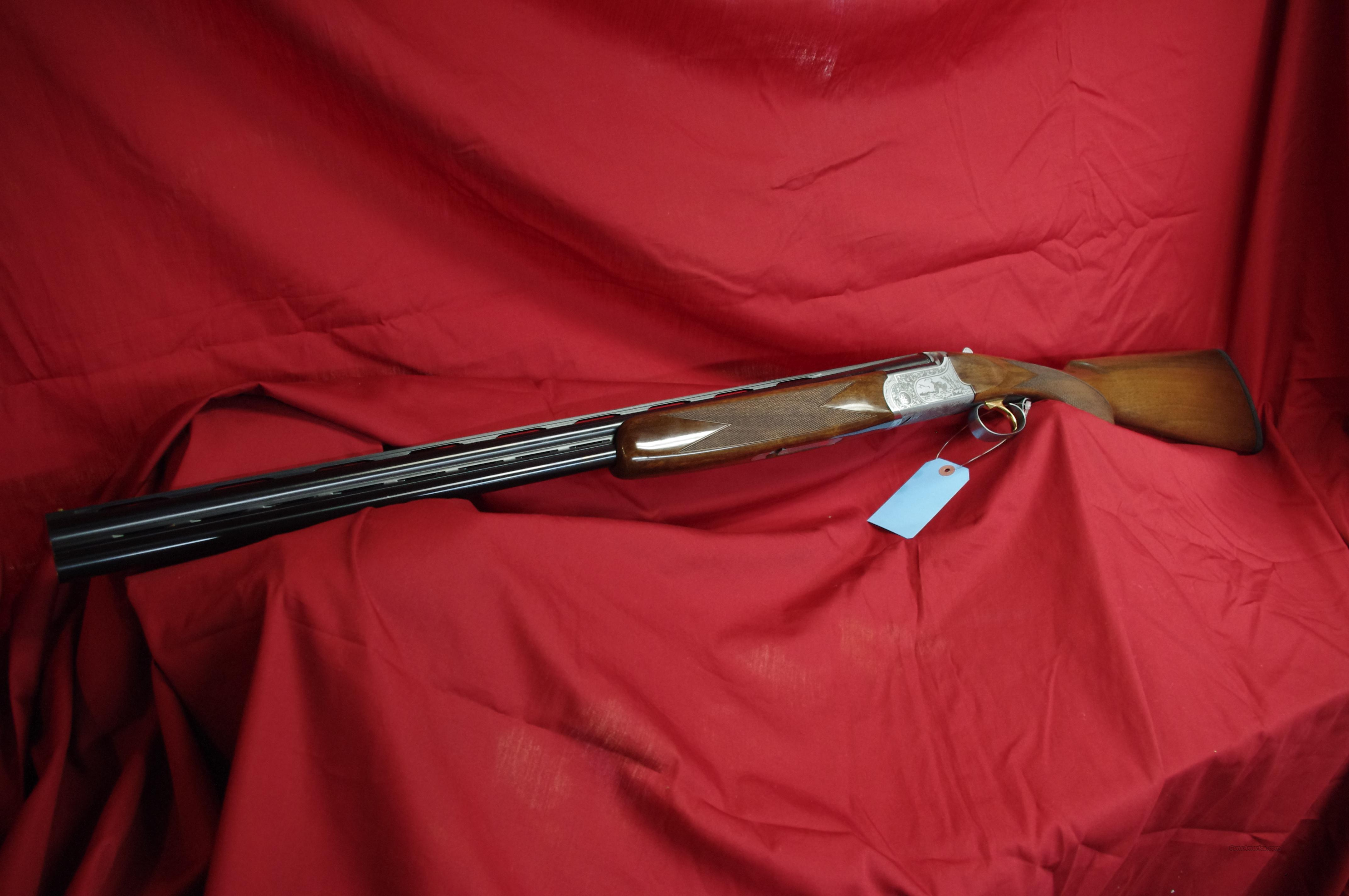 Italian Made Weatherby Orion in 28 Ga!  Guns > Shotguns > Weatherby Shotguns > Trap/Skeet > O/U