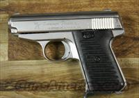 Jennings Bryco 38 .380 acp Semi-Auto Satin Finish  Guns > Pistols > Jennings Pistols