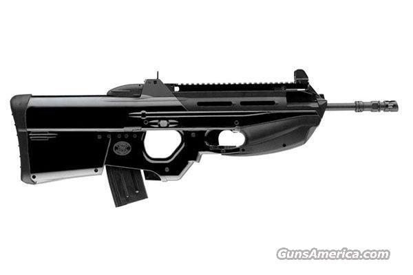 FNH FS2000  Guns > Rifles > FNH - Fabrique Nationale (FN) Rifles > Semi-auto > Other