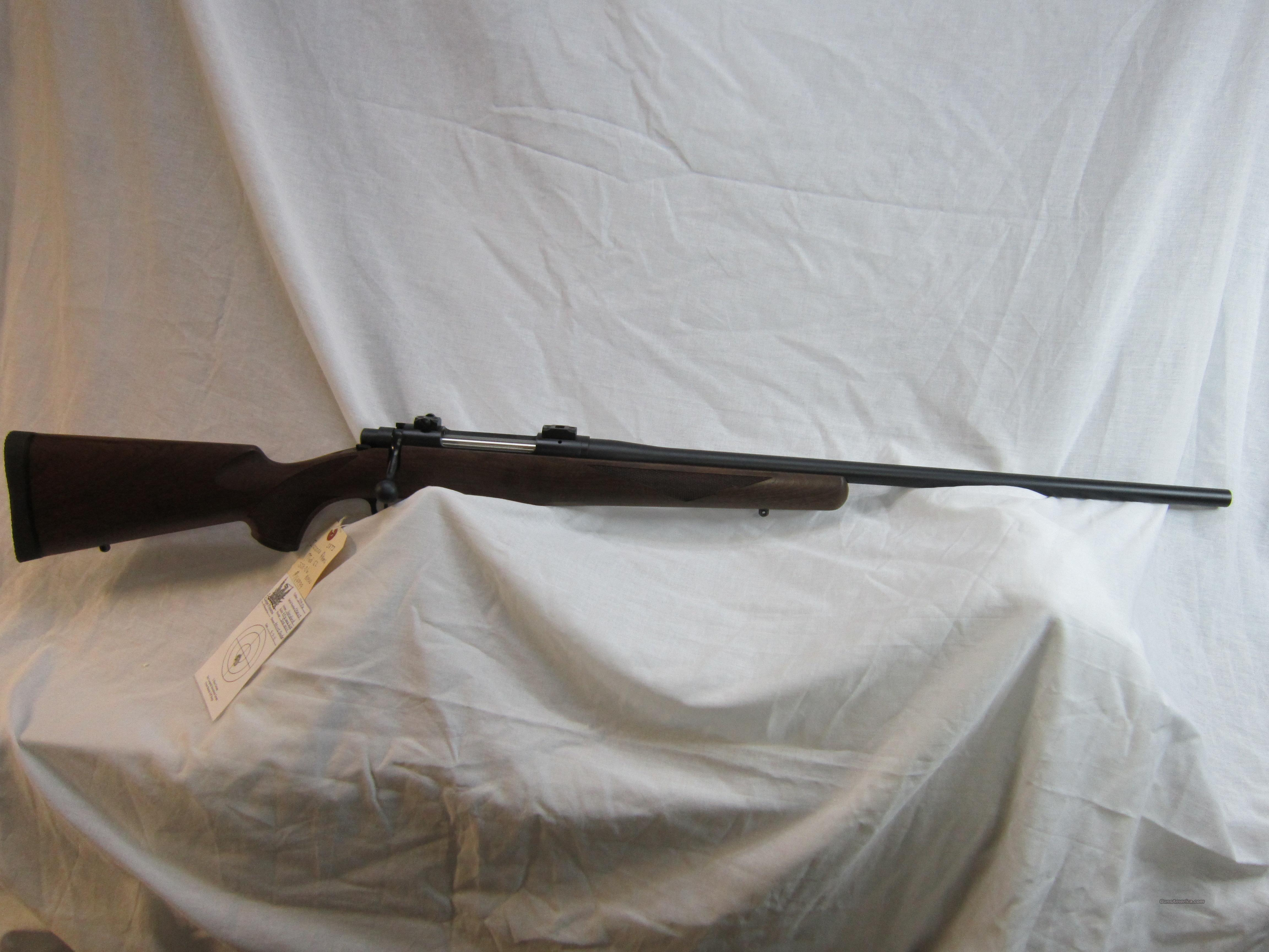 Cooper M52 Classic 338-06  Guns > Rifles > Cooper Arms Rifles