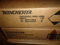 winchester 45 acp 230 fmj 1000 rounds  Ammunition