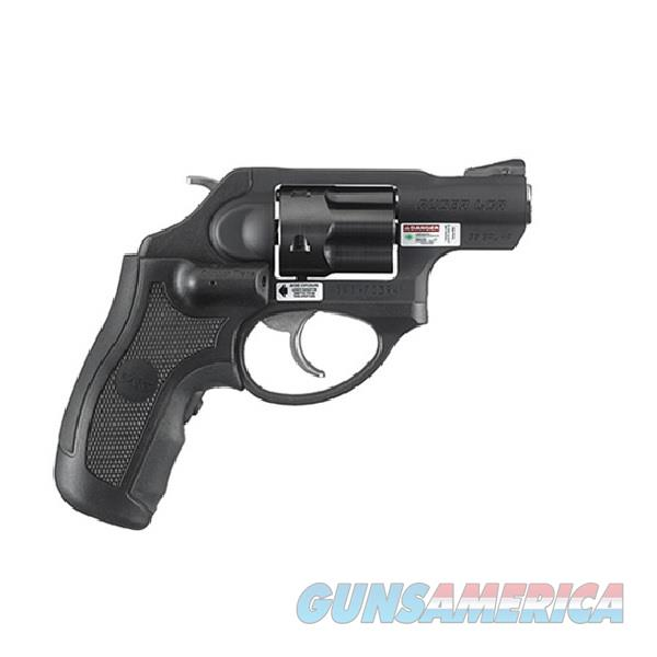 "Ruger LCRx .38 Special +P Crimson Trace 1.87"" 5434   Guns > Pistols > Ruger Double Action Revolver > LCR"