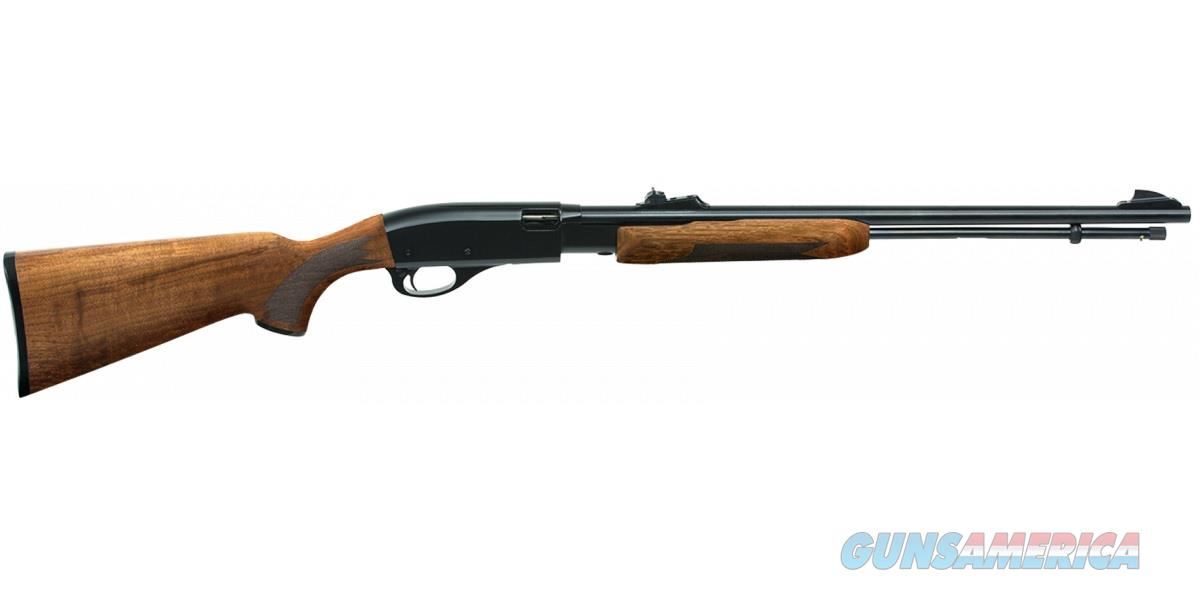"Remington Model 572 BDL Fieldmaster .22 S/L/LR Pump 21"" 25624  Guns > Rifles > Remington Rifles - Modern > .22 Rimfire Models"